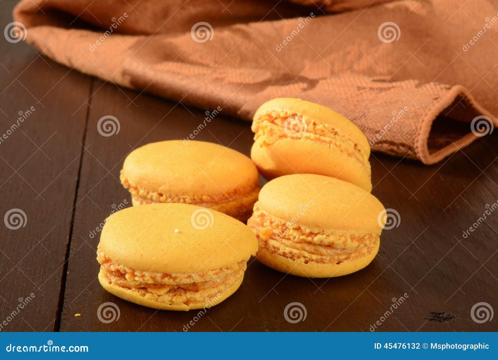 南瓜蛋白杏仁饼干