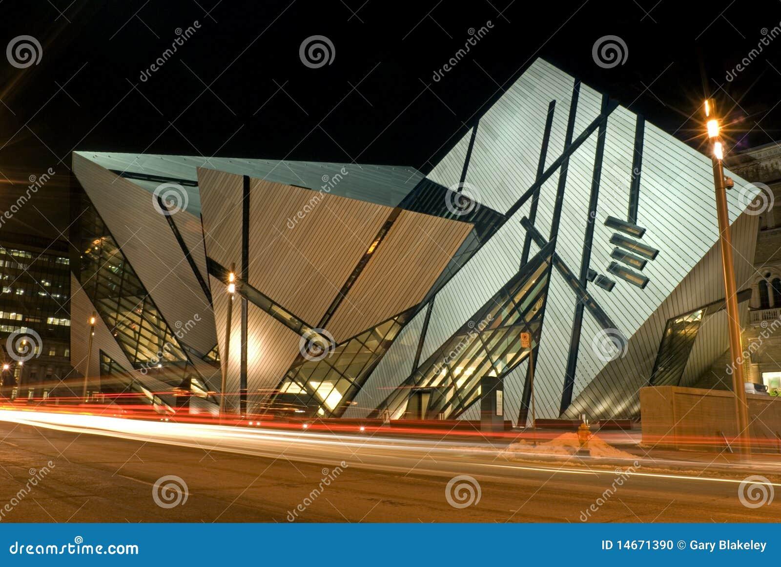 博物馆安大略皇家多伦多