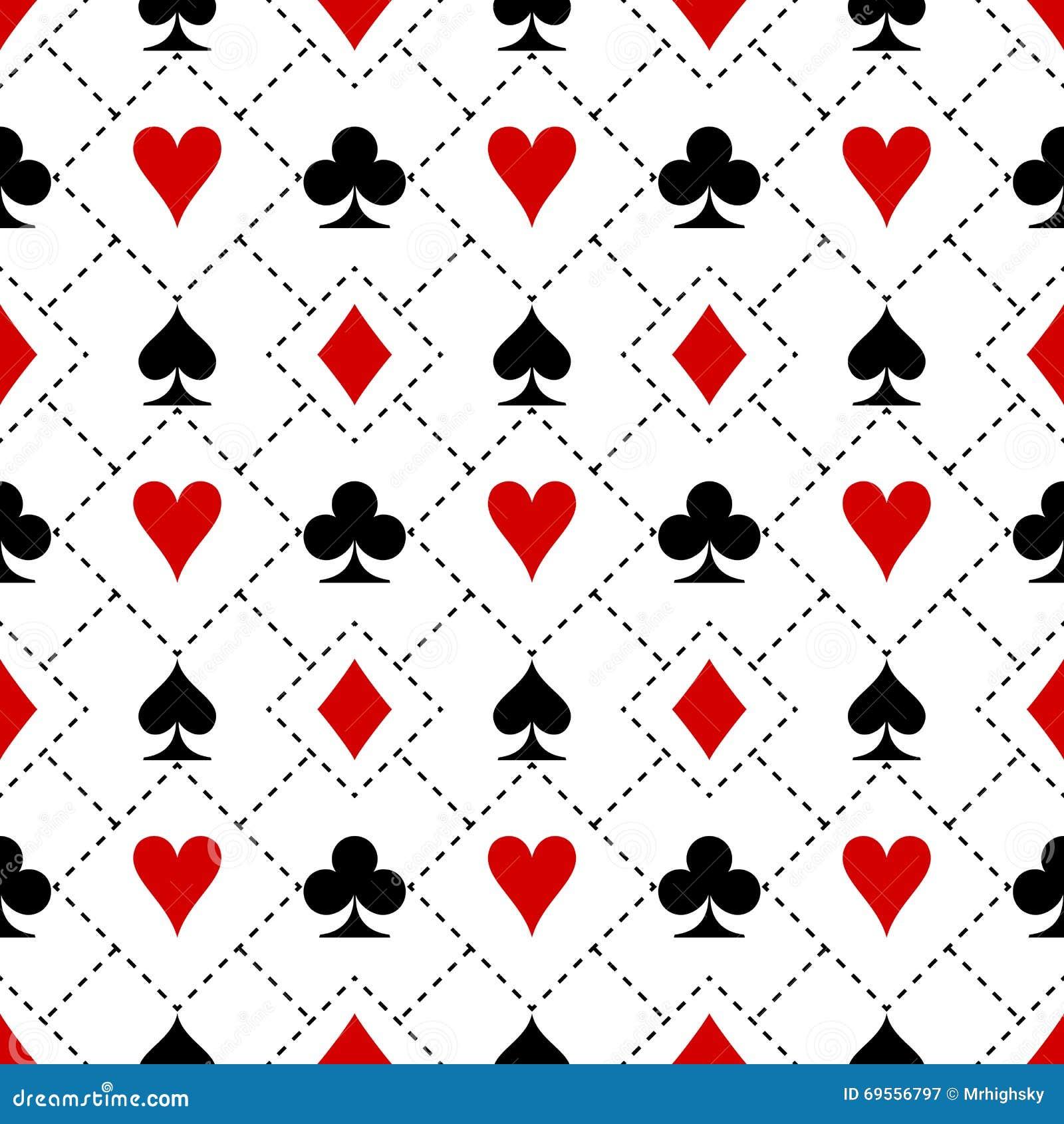 卡片衣服标志无缝的样式设计.图片