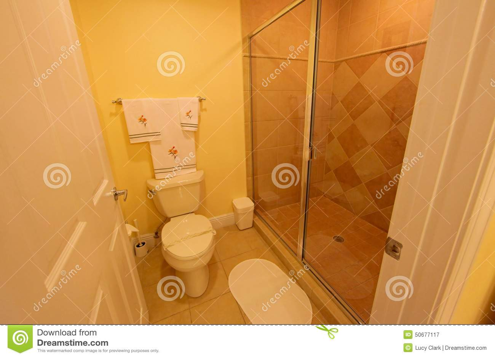Download 卫生间 库存图片. 图片 包括有 空间, 铺磁砖, 龙头, 洗手间, 机柜, 重要资料, 虚荣, 瓦片, 室内 - 50677117