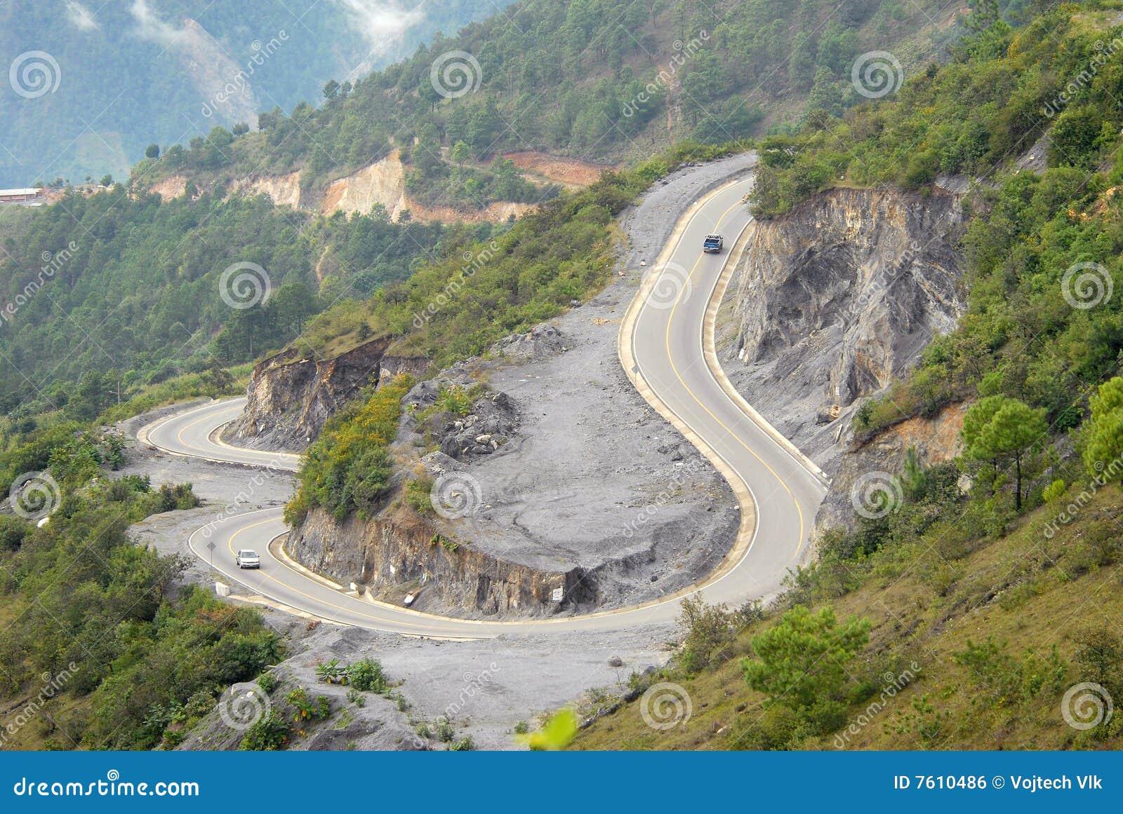 危地马拉小山