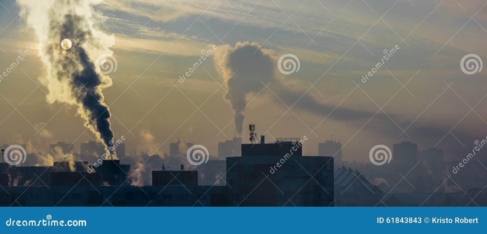 危机生态学环境照片污染
