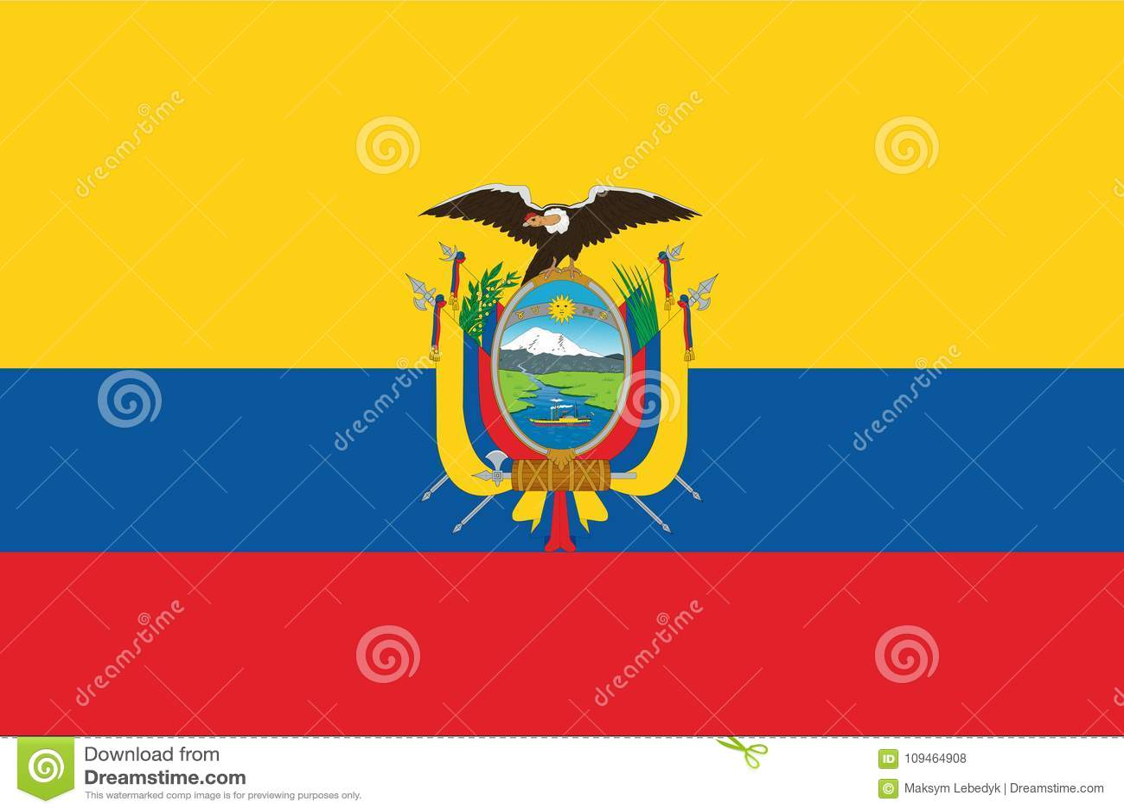 厄瓜多尔标志