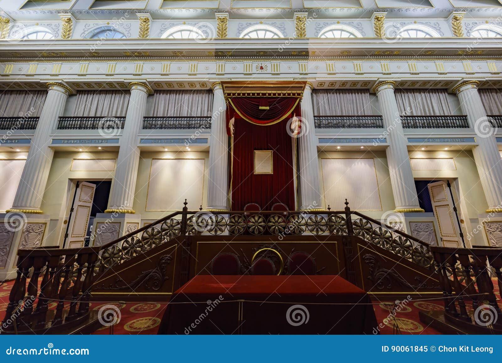 历史全国宫殿