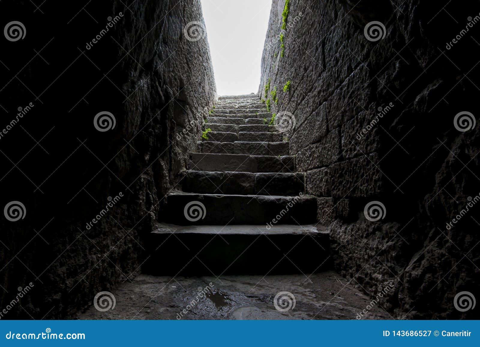 历史enterance石头平板台阶