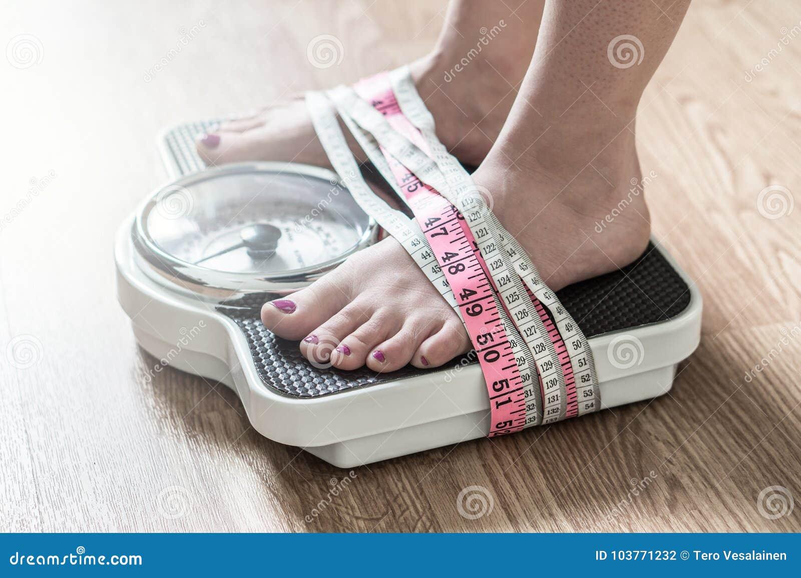厌食和饮食失调概念