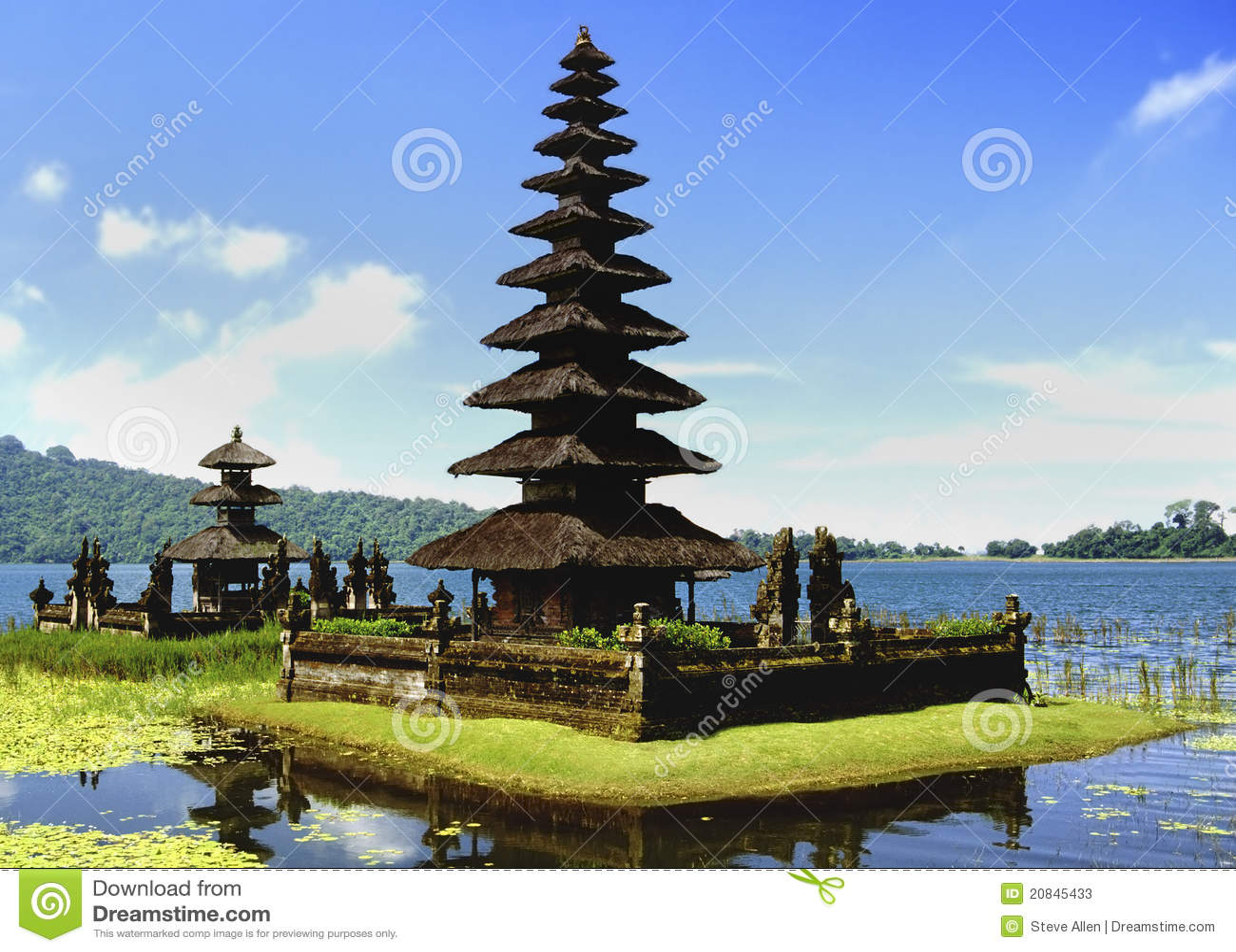 巴厘岛-印度尼西亚