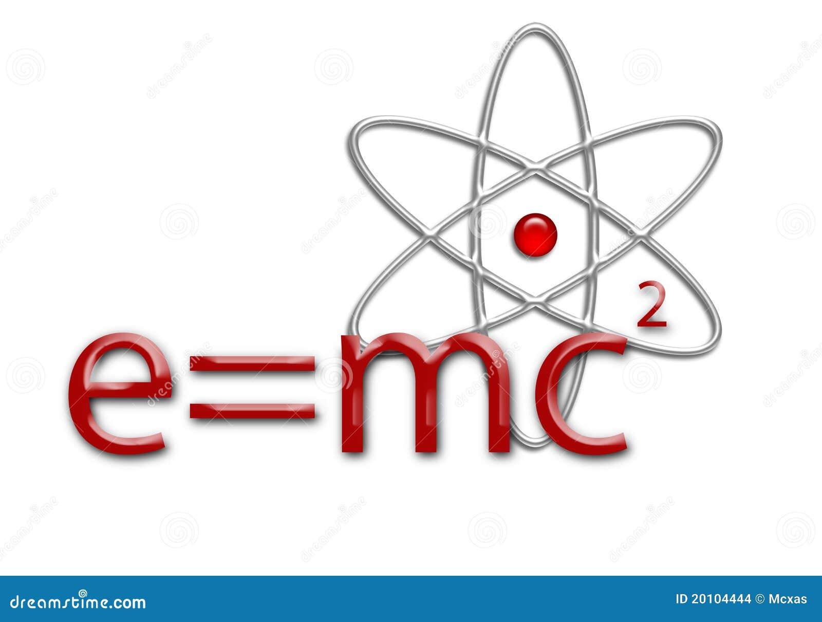 原子e等式mc2
