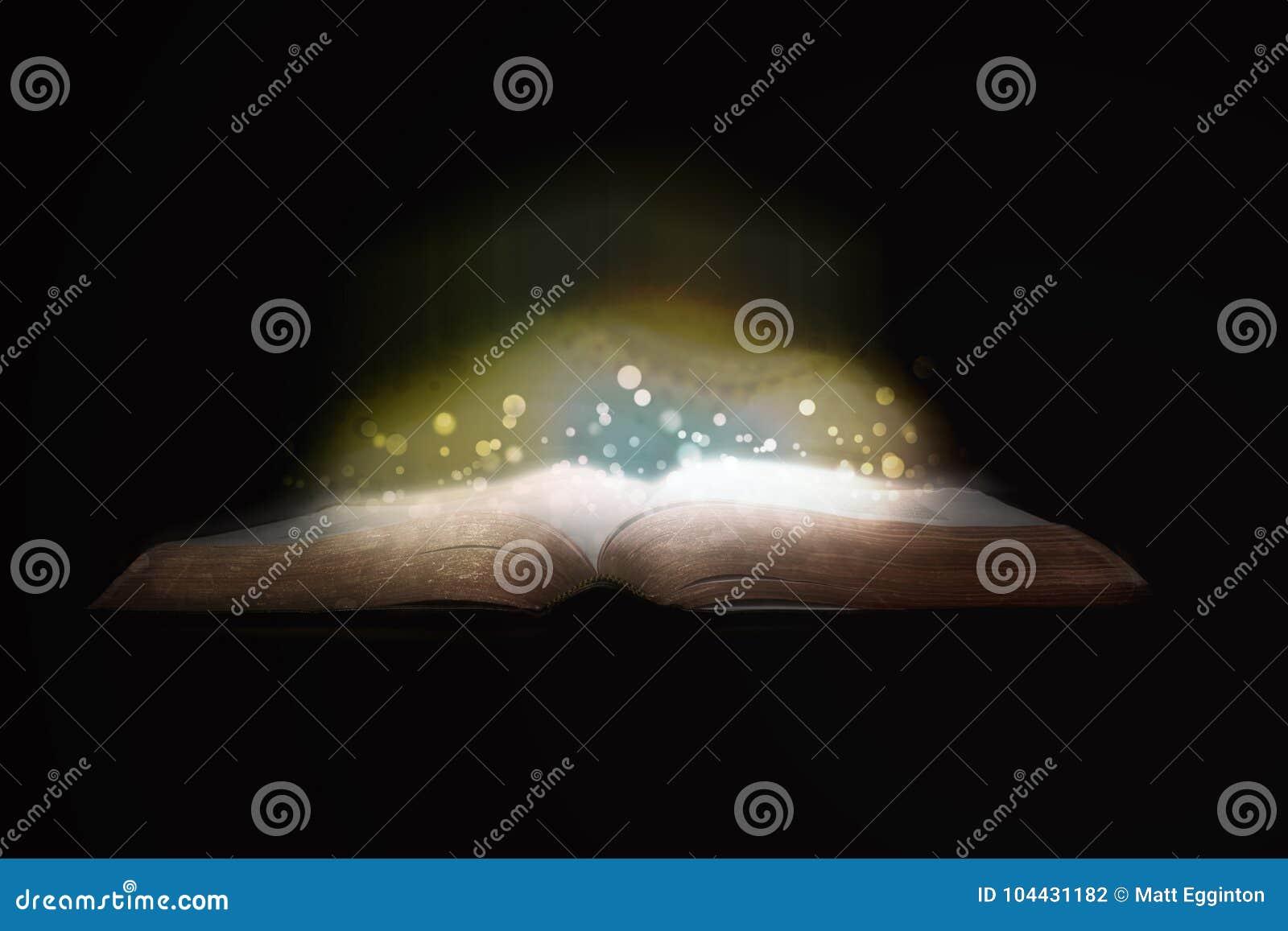 发光的圣经
