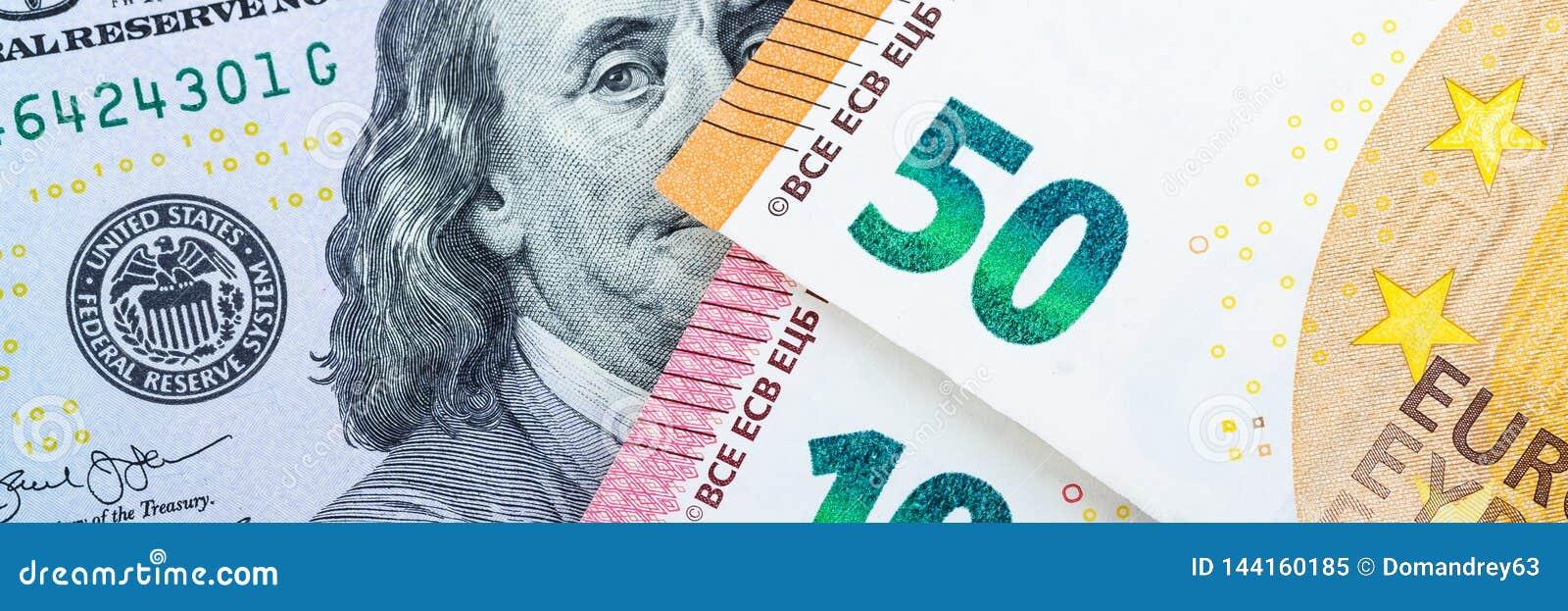 发单欧元 在灰色背景的不同的衡量单位 5,10,50欧元
