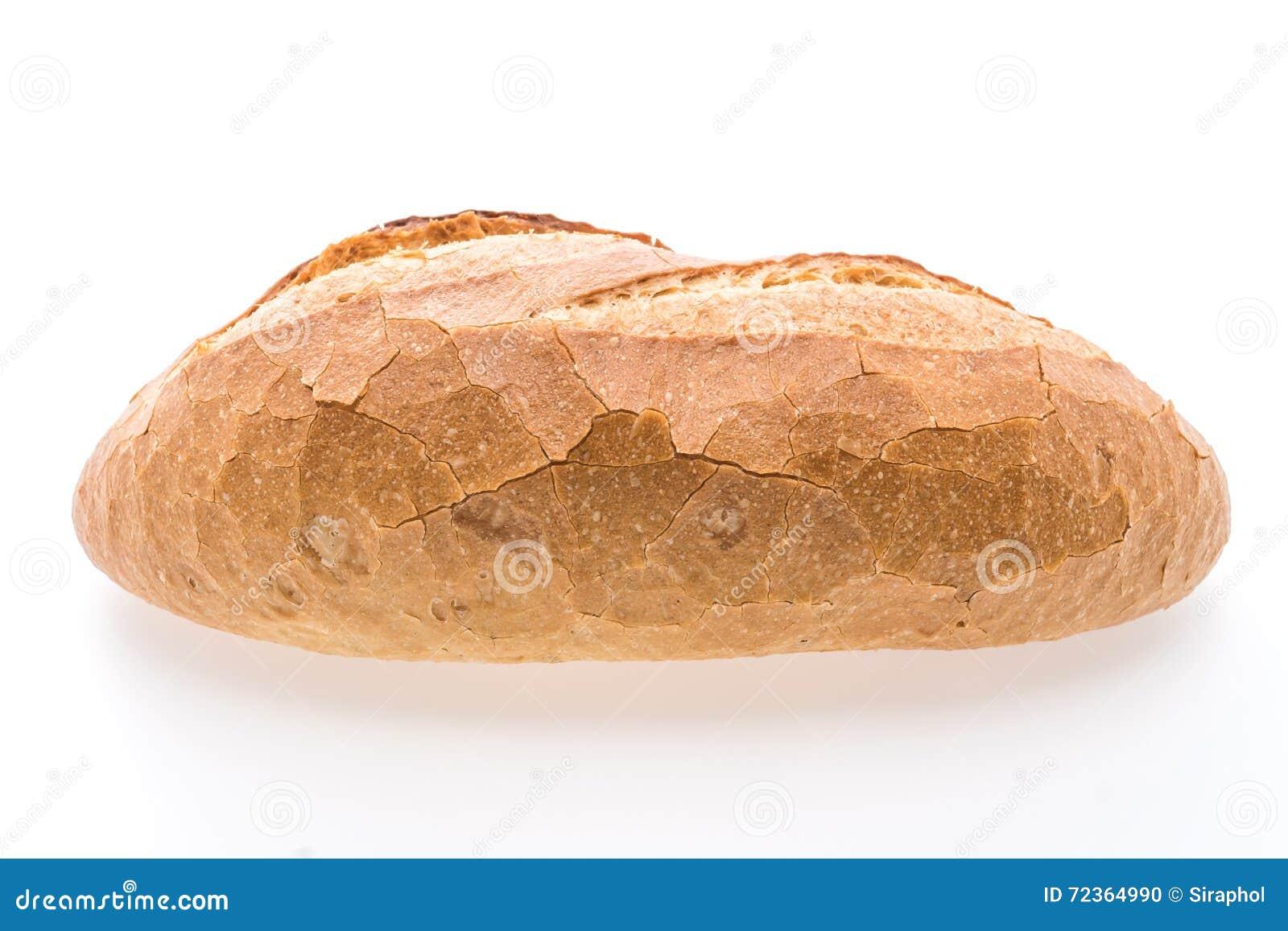 发酵母大面包