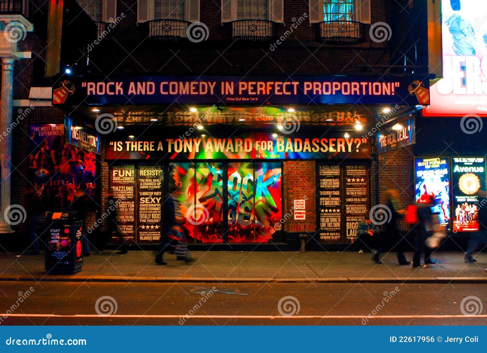 变老broadway曼哈顿音乐nyc岩石
