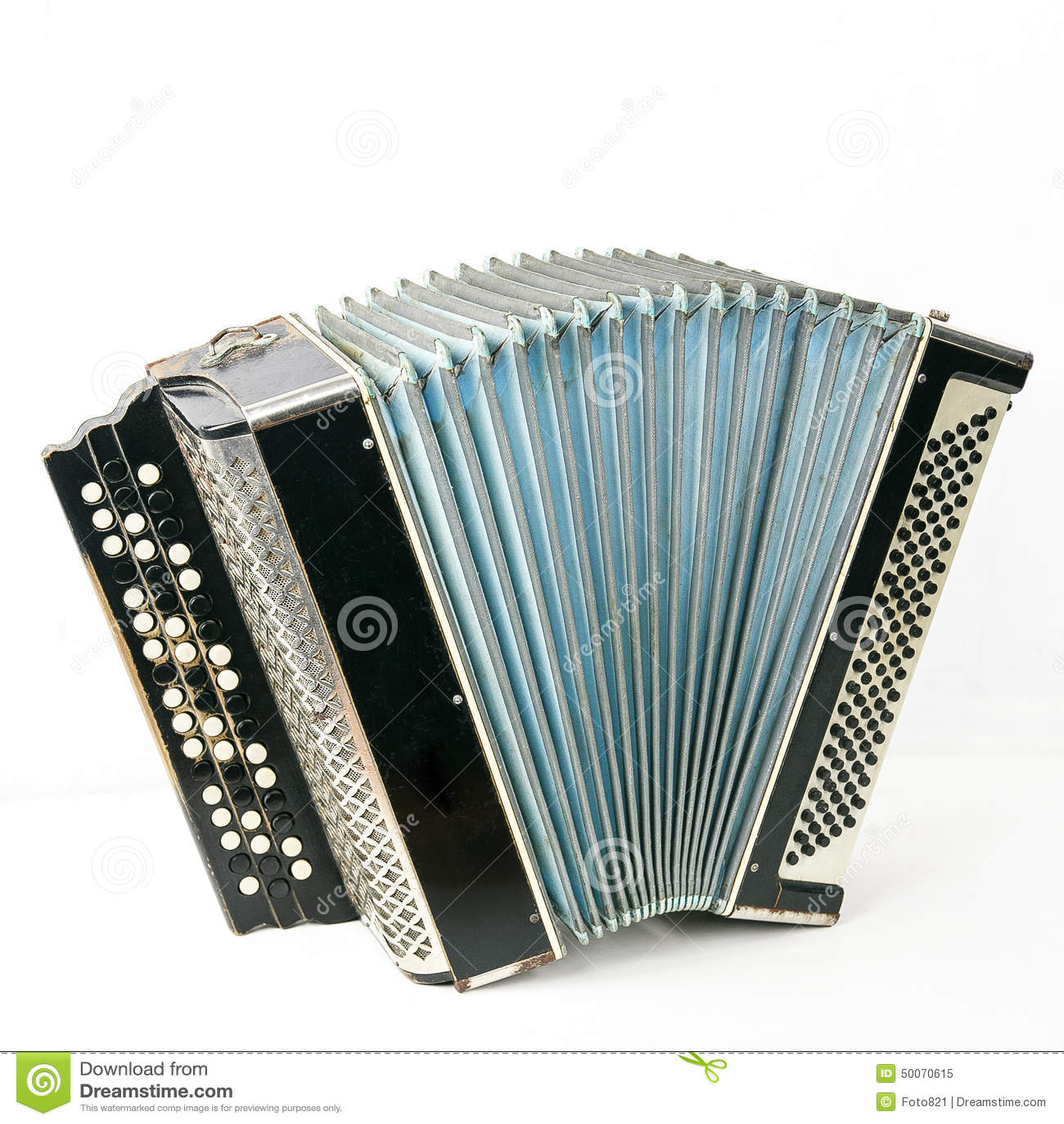 古典手风琴