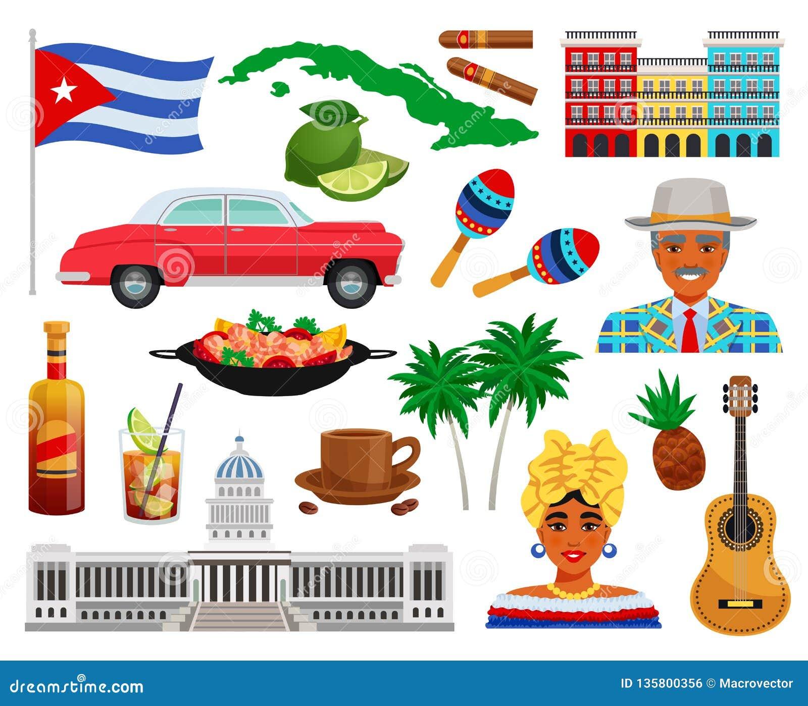 古巴旅行集合