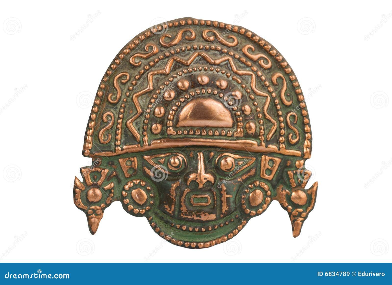 古老礼仪屏蔽秘鲁人