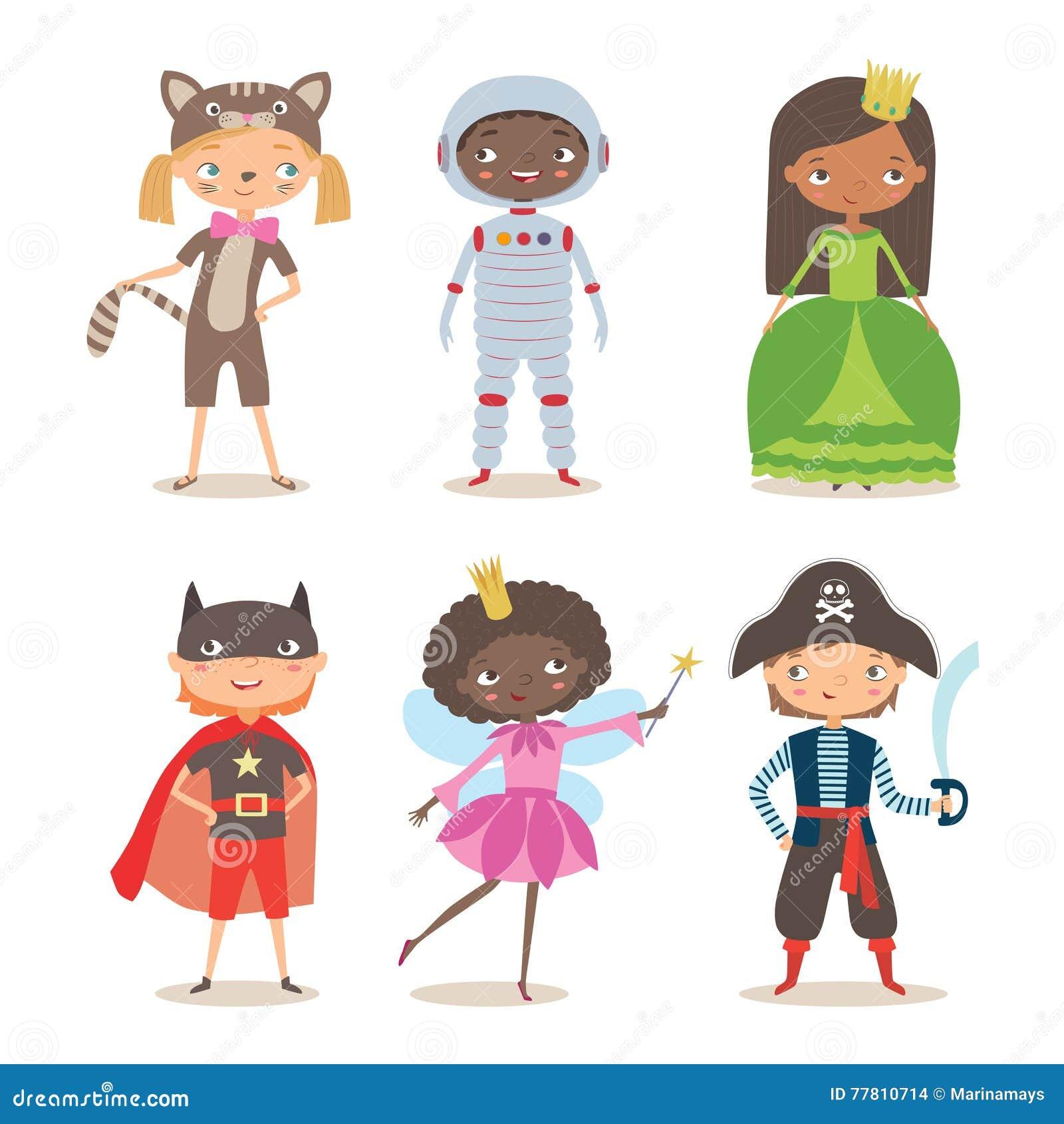 另外国家孩子服装的为党或假日