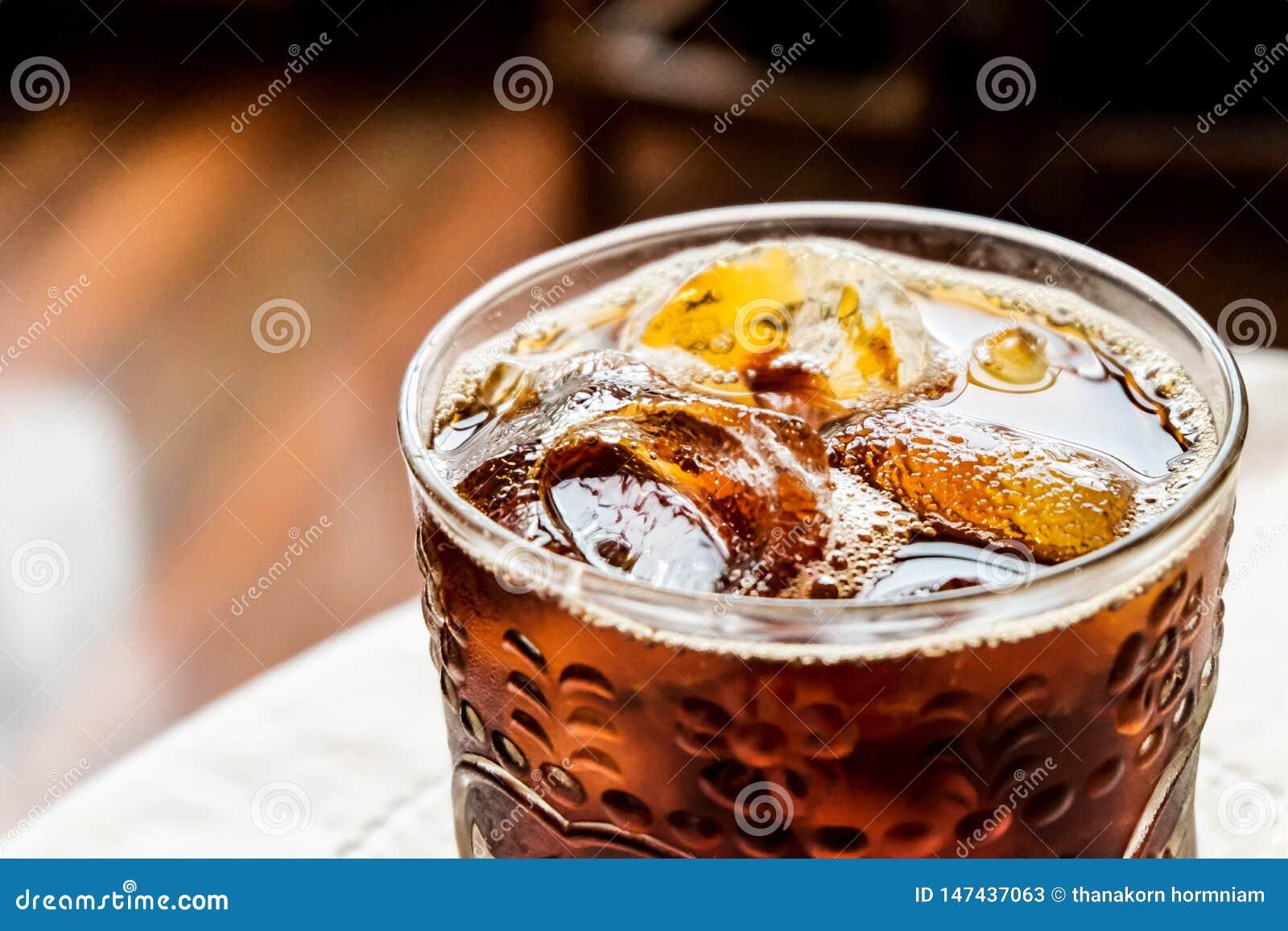 可乐在夏天