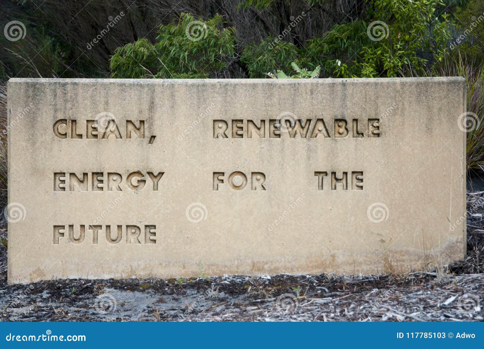 可再造能源标志