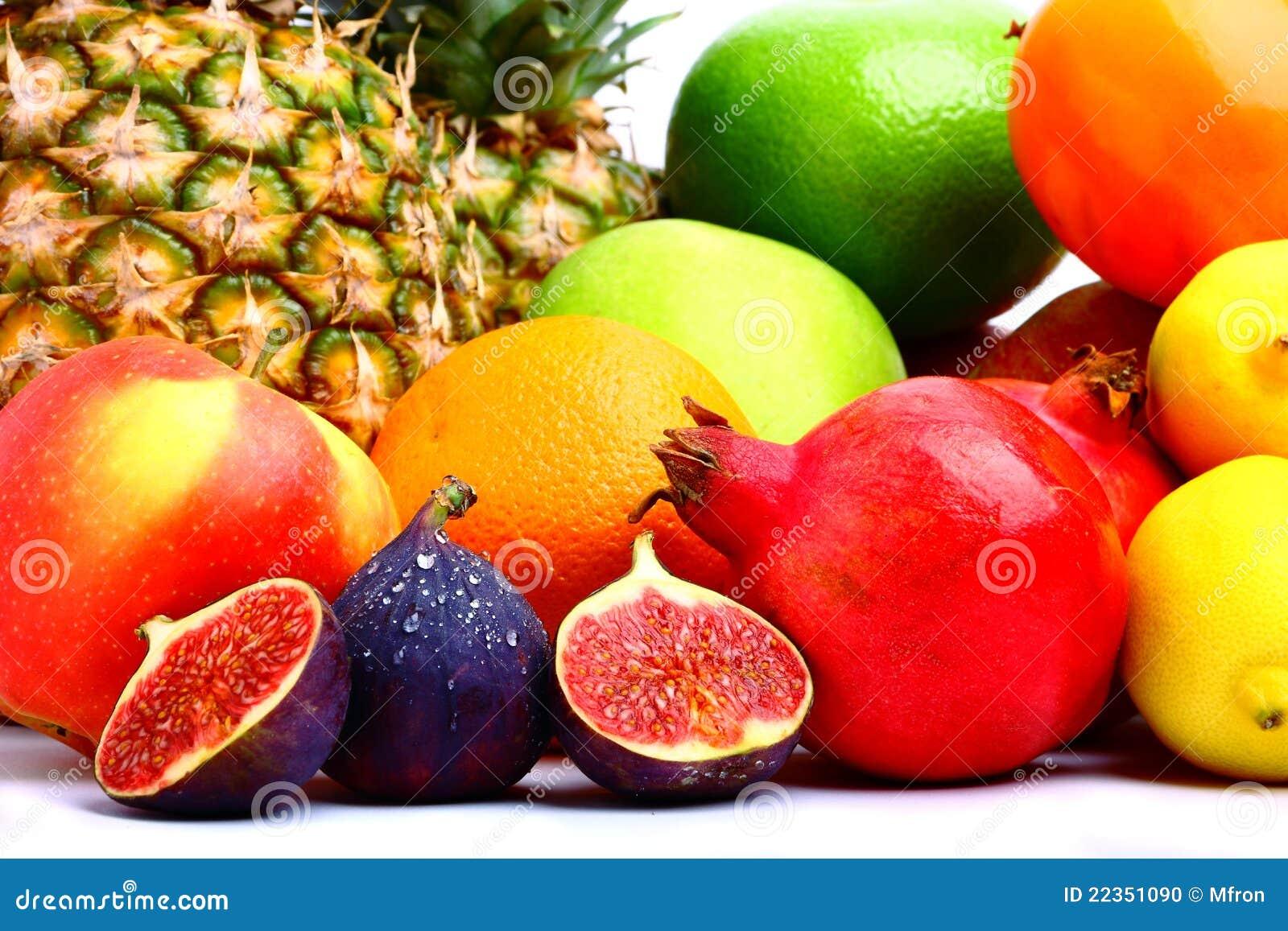 可口新鲜水果