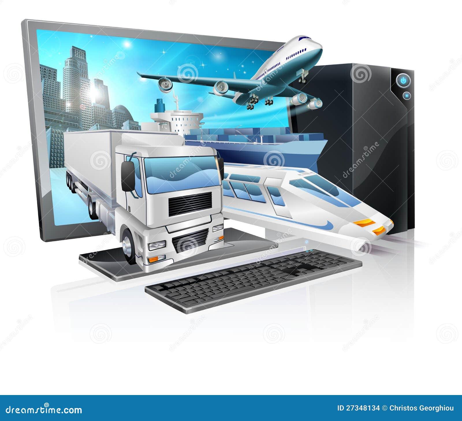 台式计算机采购管理系统概念