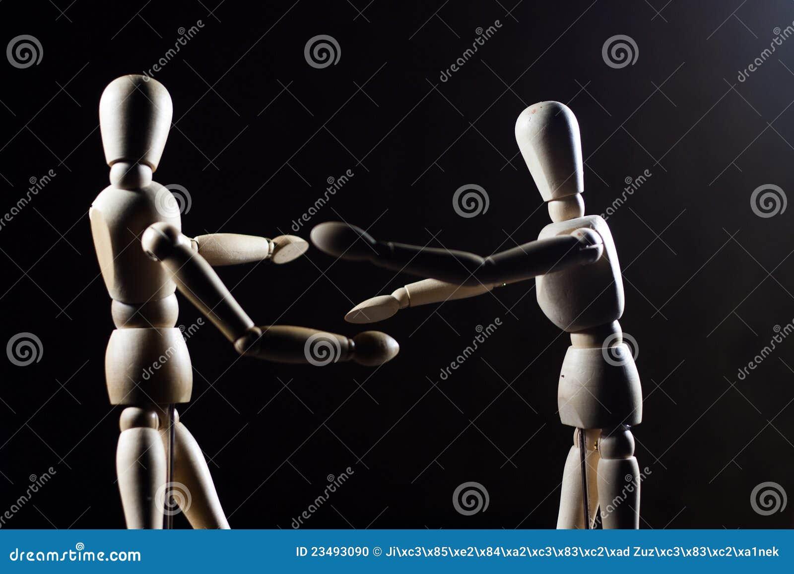 合作伙伴故事