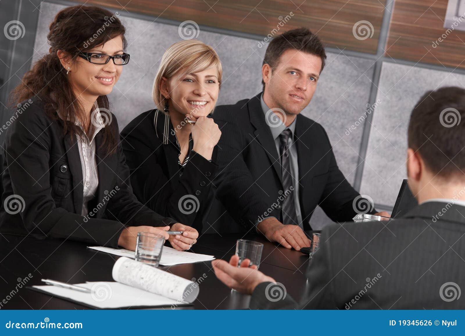 合作会议办公室