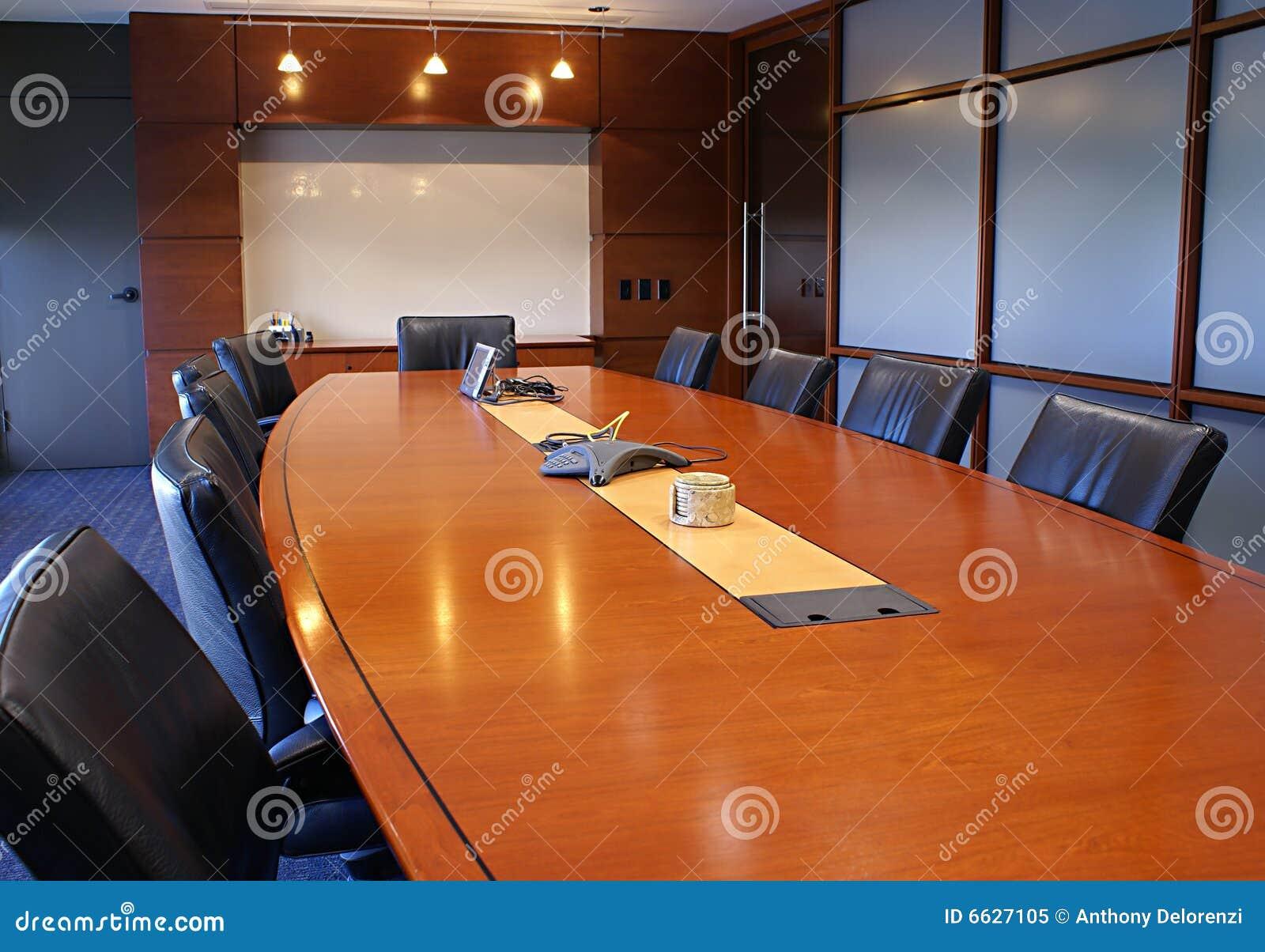 合作会议空间培训