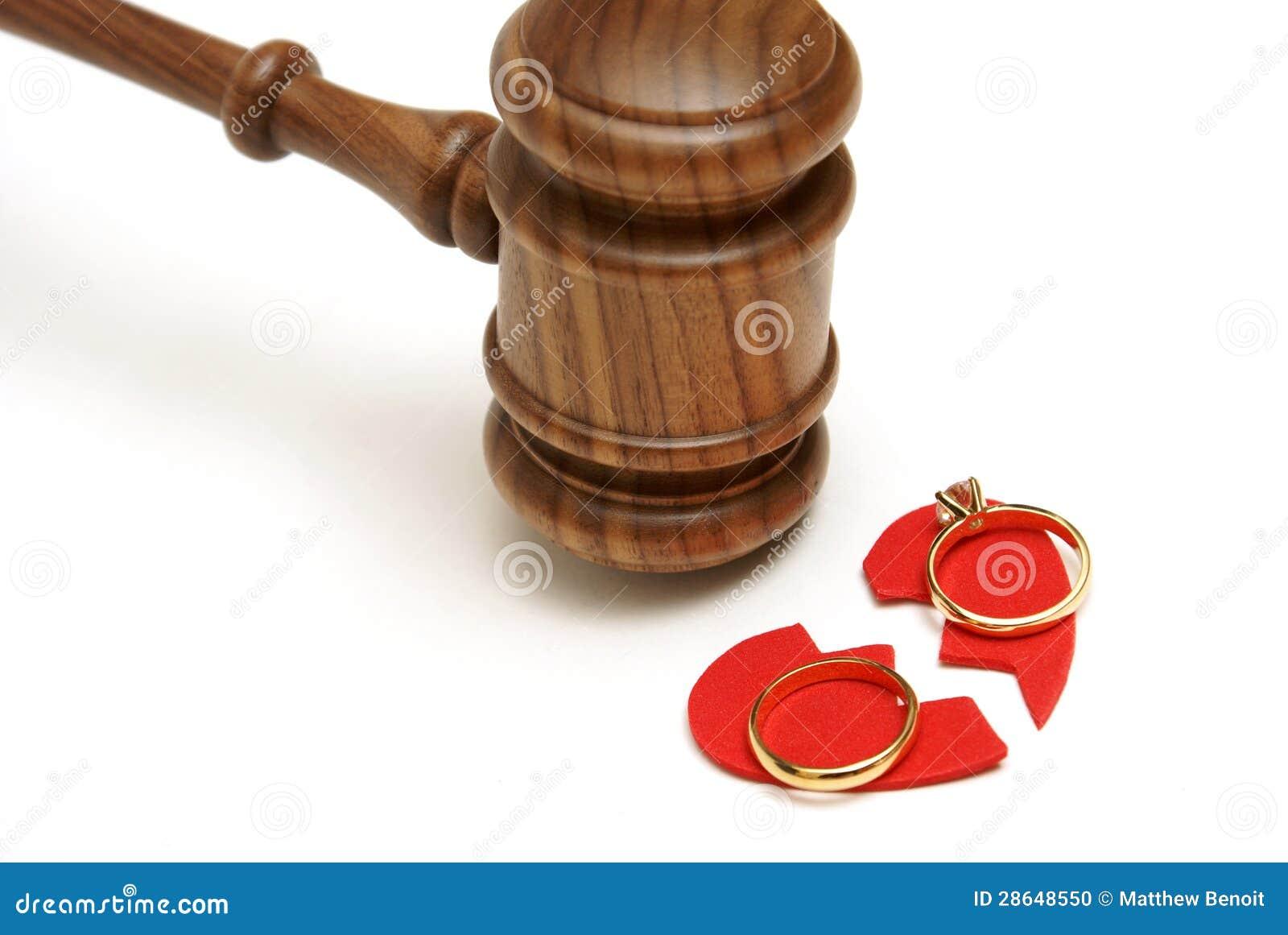 合法的离婚