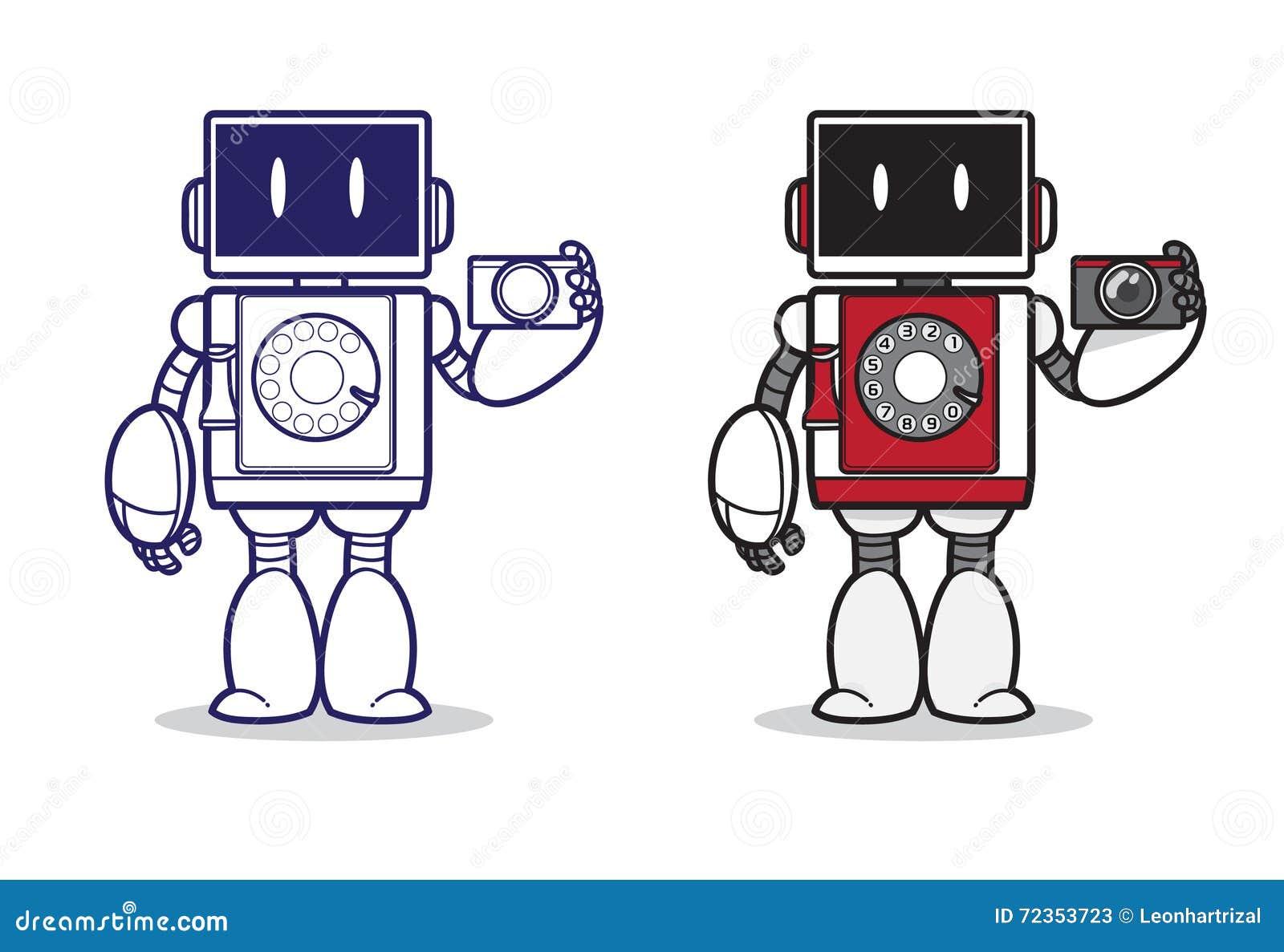 吉祥人机器人