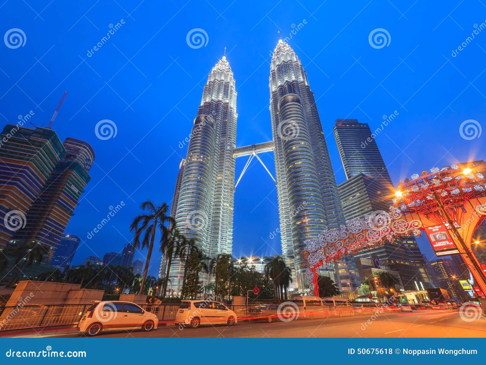 Download 吉隆坡,马来西亚 编辑类库存照片. 图片 包括有 地标, 马来西亚, 现代, 地平线, 孪生, 摩天大楼 - 50675618