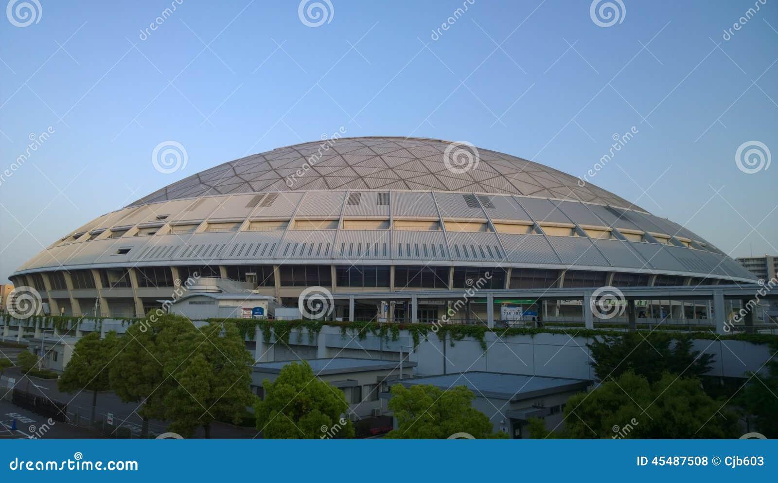 名古屋圆顶棒球场,名古屋日本