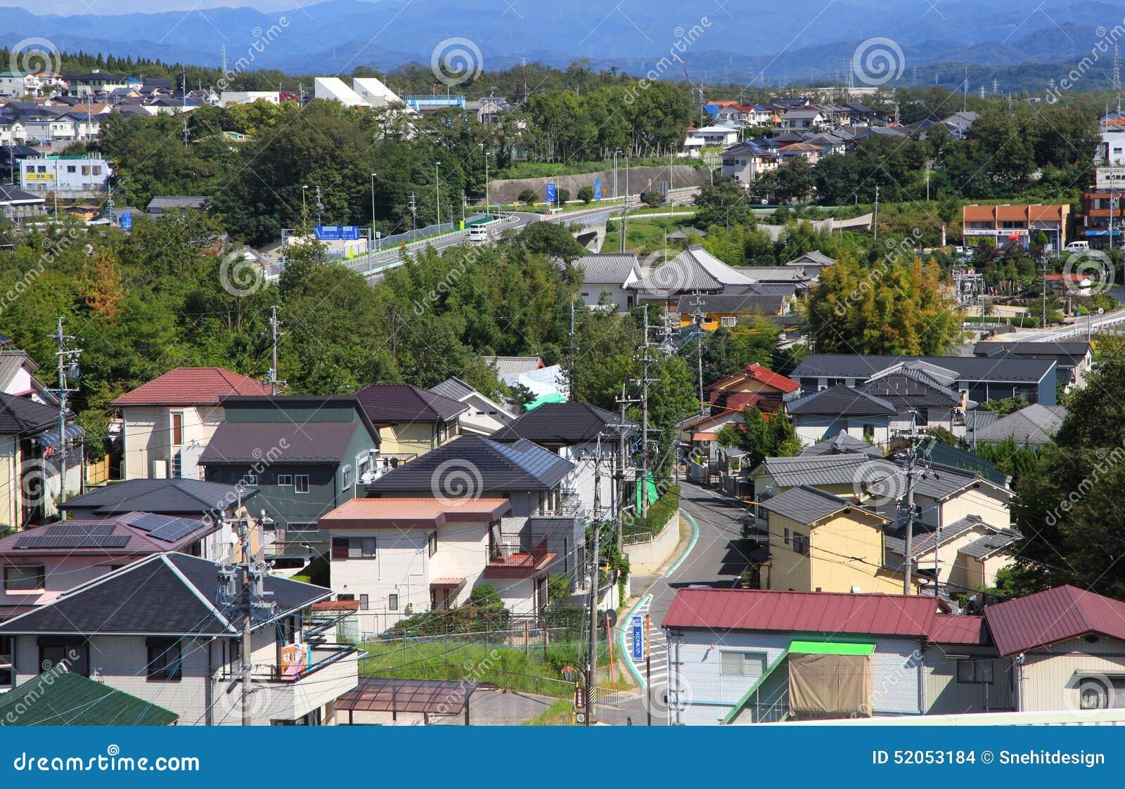 名古屋市的郊区