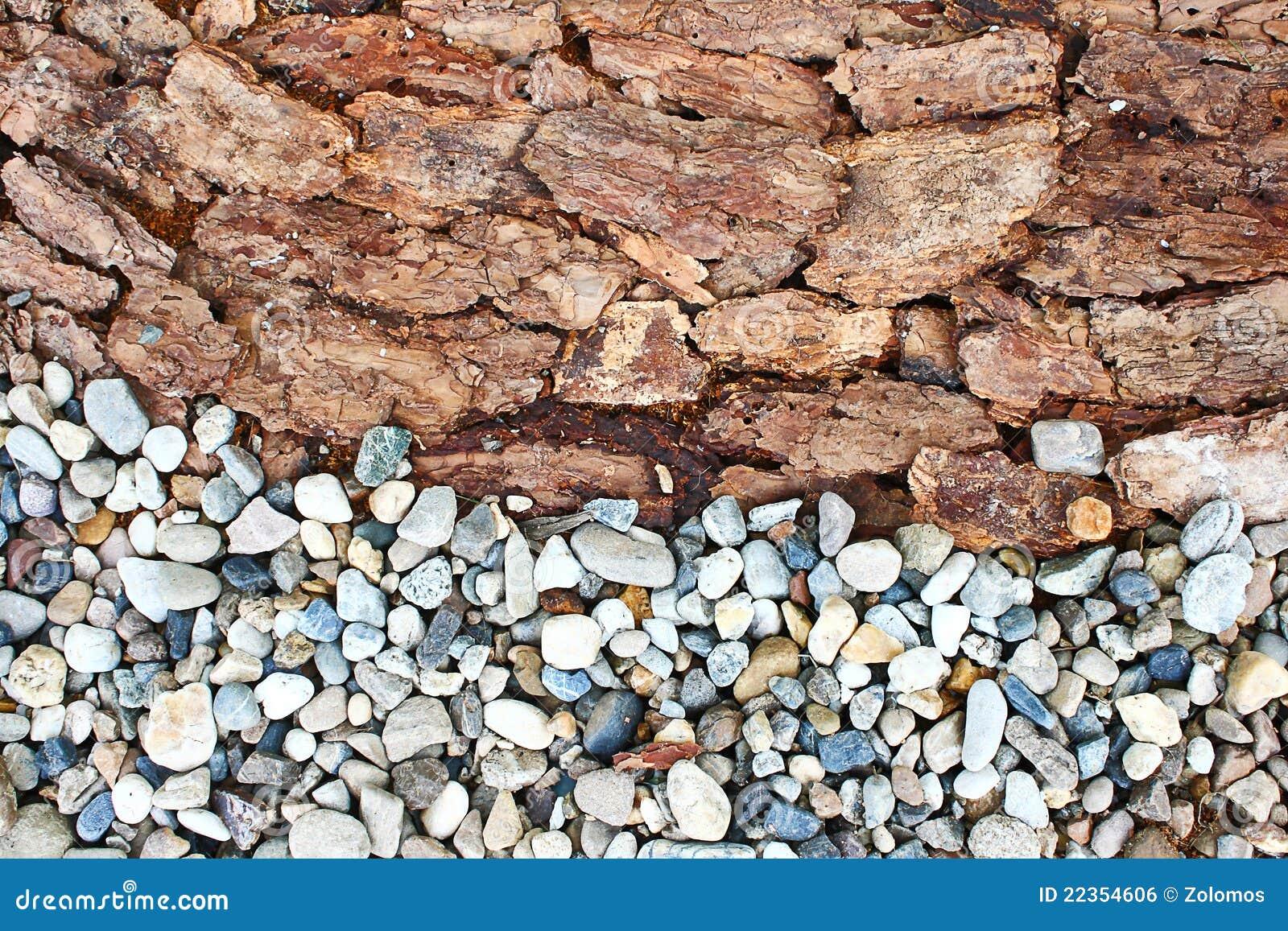 吠声岩石纹理
