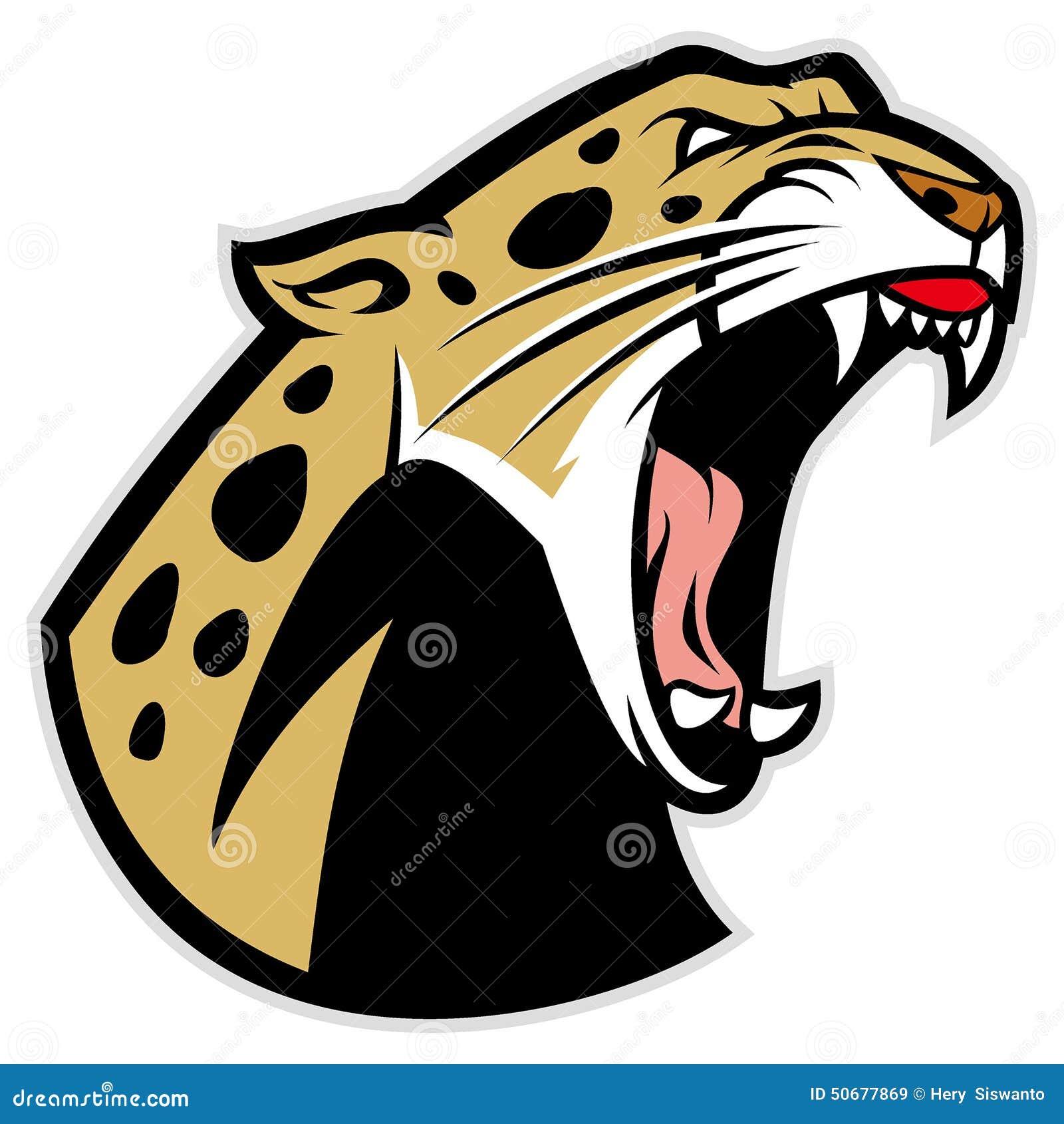 Download 咆哮豹子 向量例证. 插画 包括有 通配, 狮子, 地点, 吼声, 食肉动物, 贴纸, 力量, 愤怒, 似猫 - 50677869