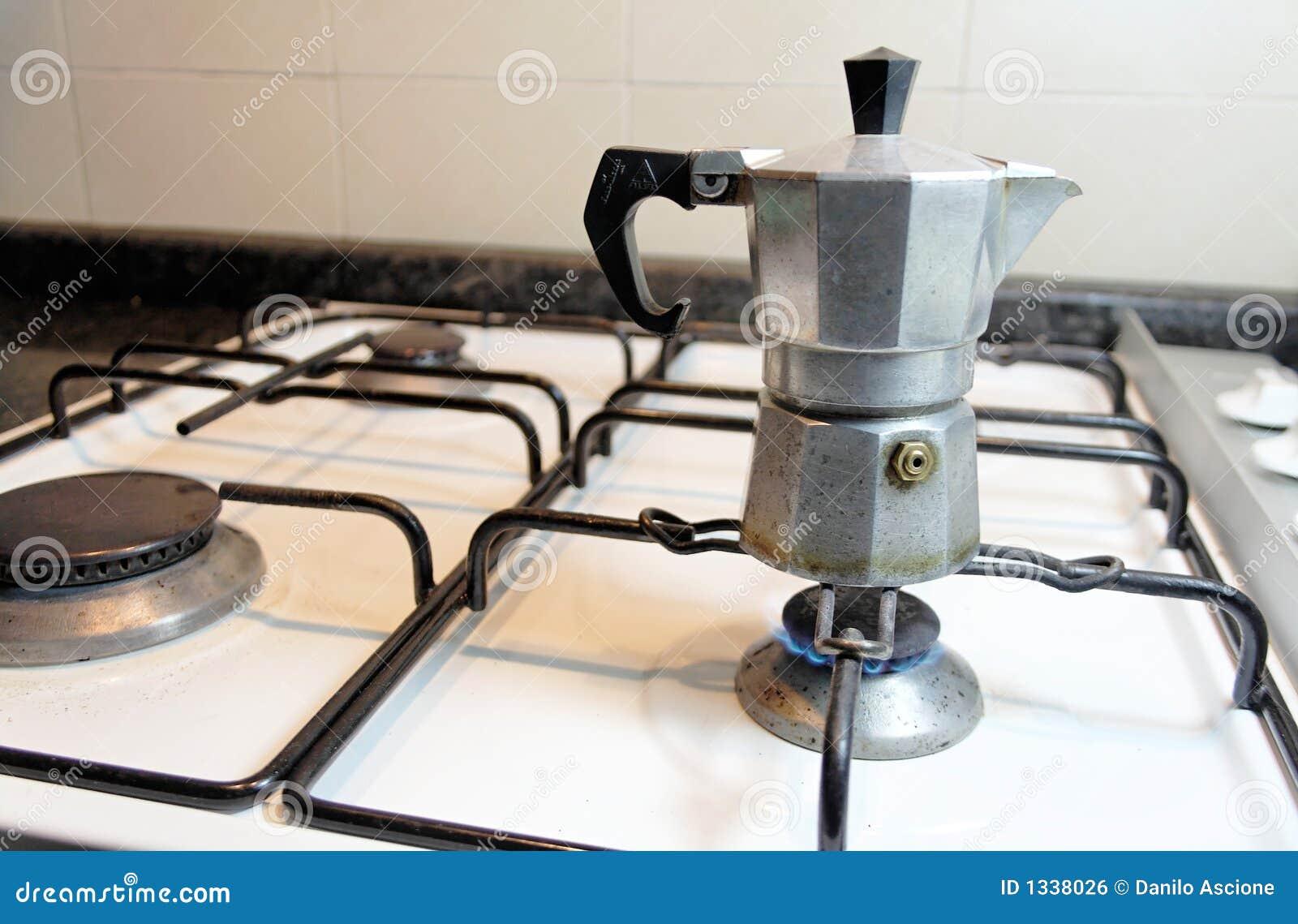 咖啡意大利人做