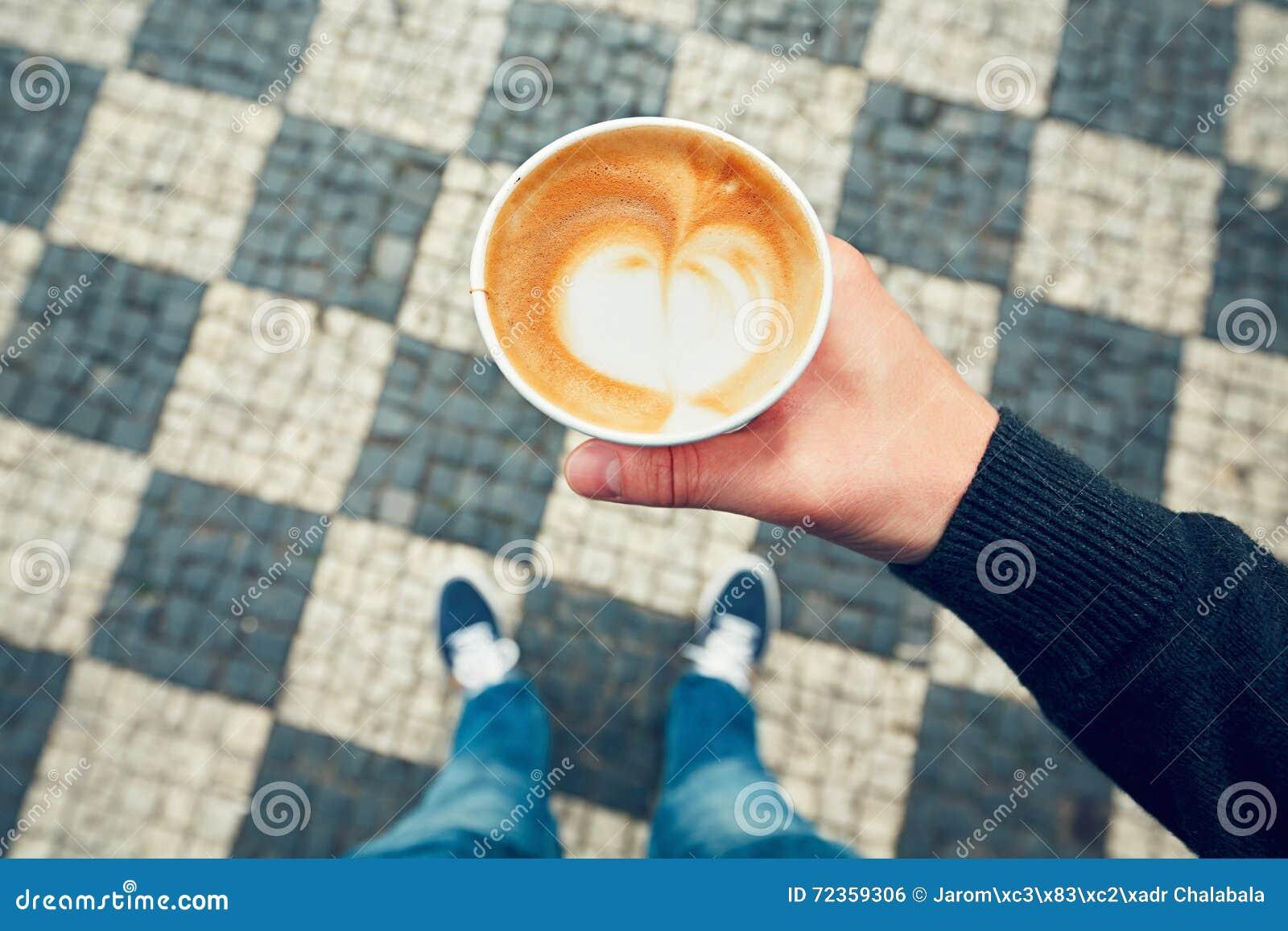 咖啡杯纸张