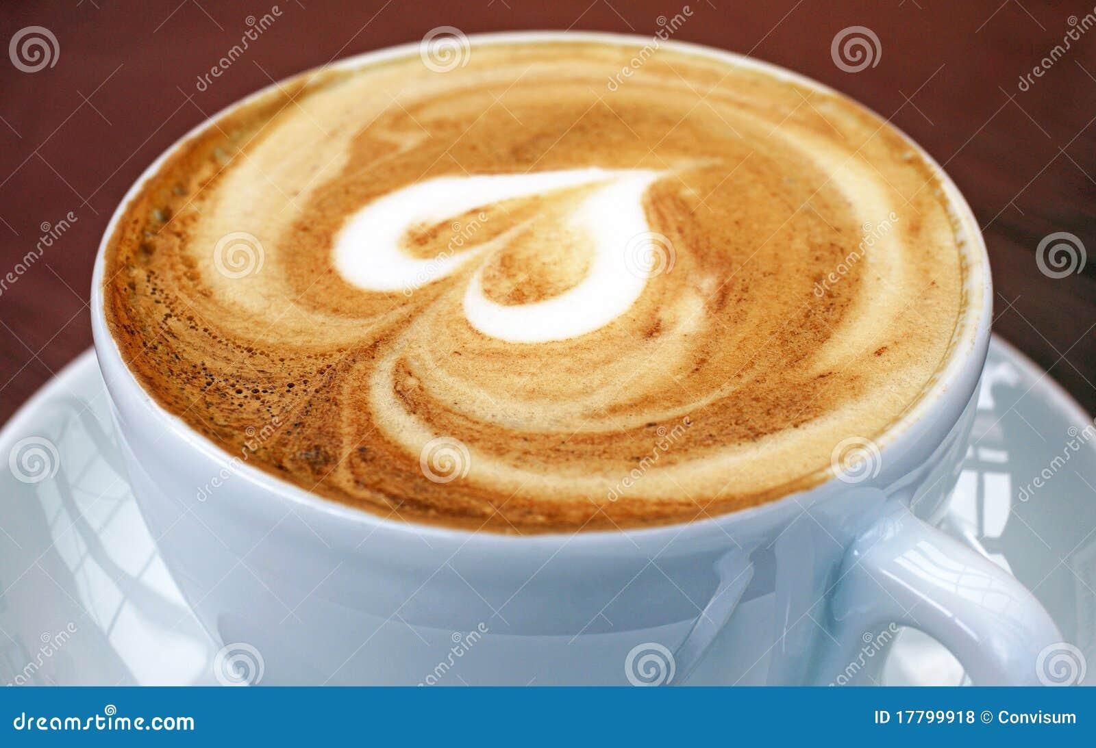 咖啡杯重点