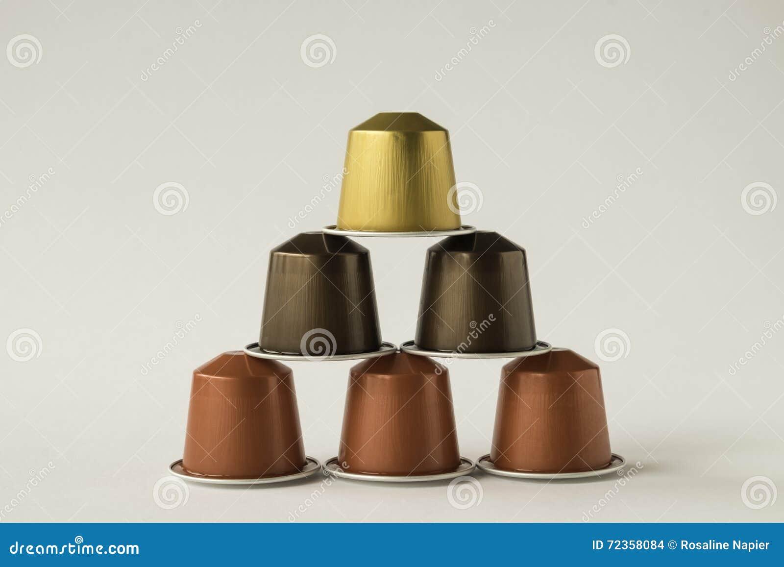 咖啡荚品种家庭咖啡机器的