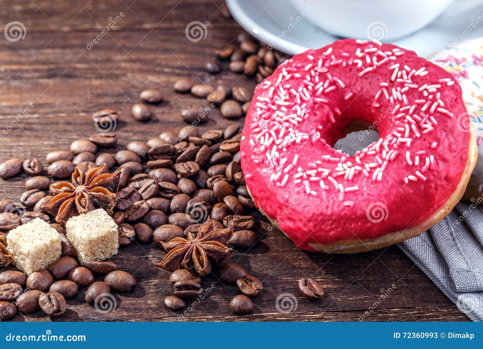 咖啡豆多福饼