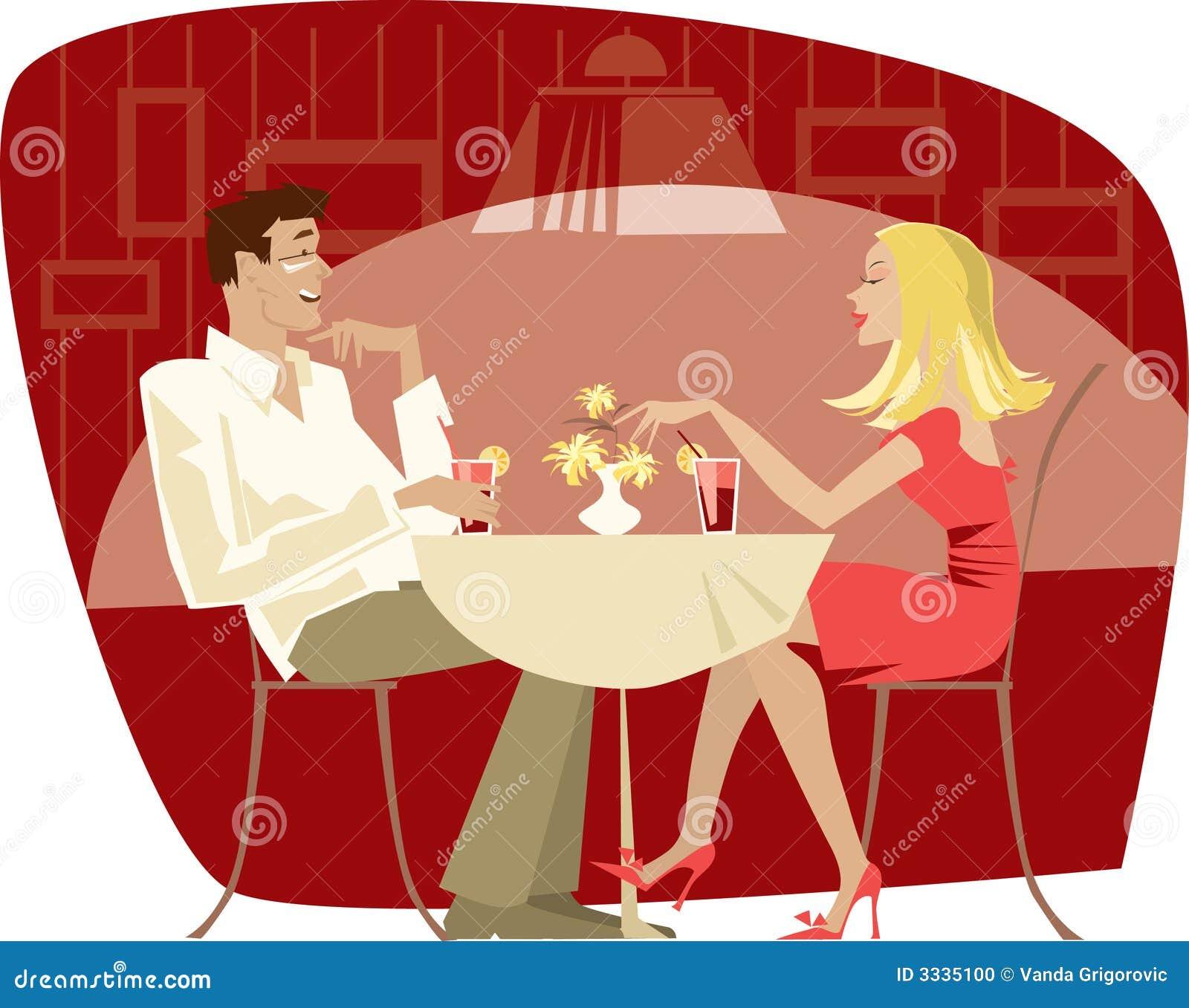 咖啡馆夫妇
