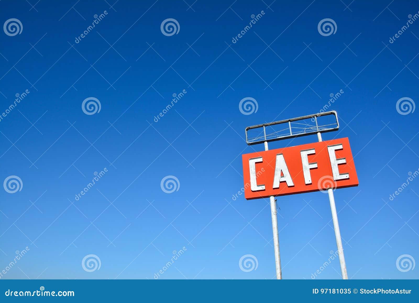 咖啡馆签到得克萨斯