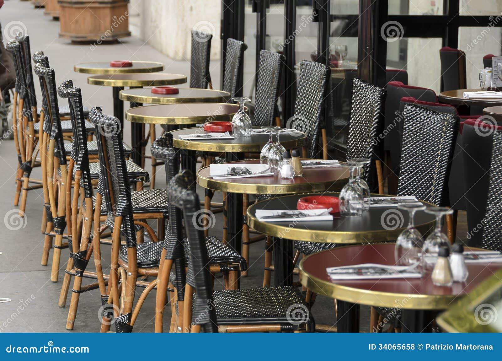 咖啡馆巴黎
