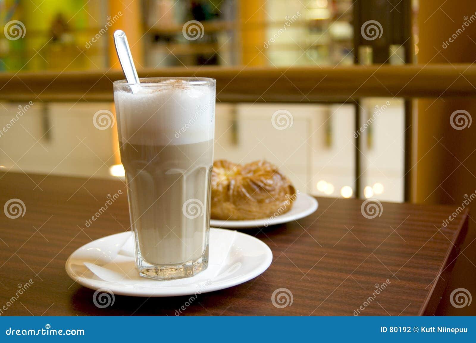 咖啡馆latte