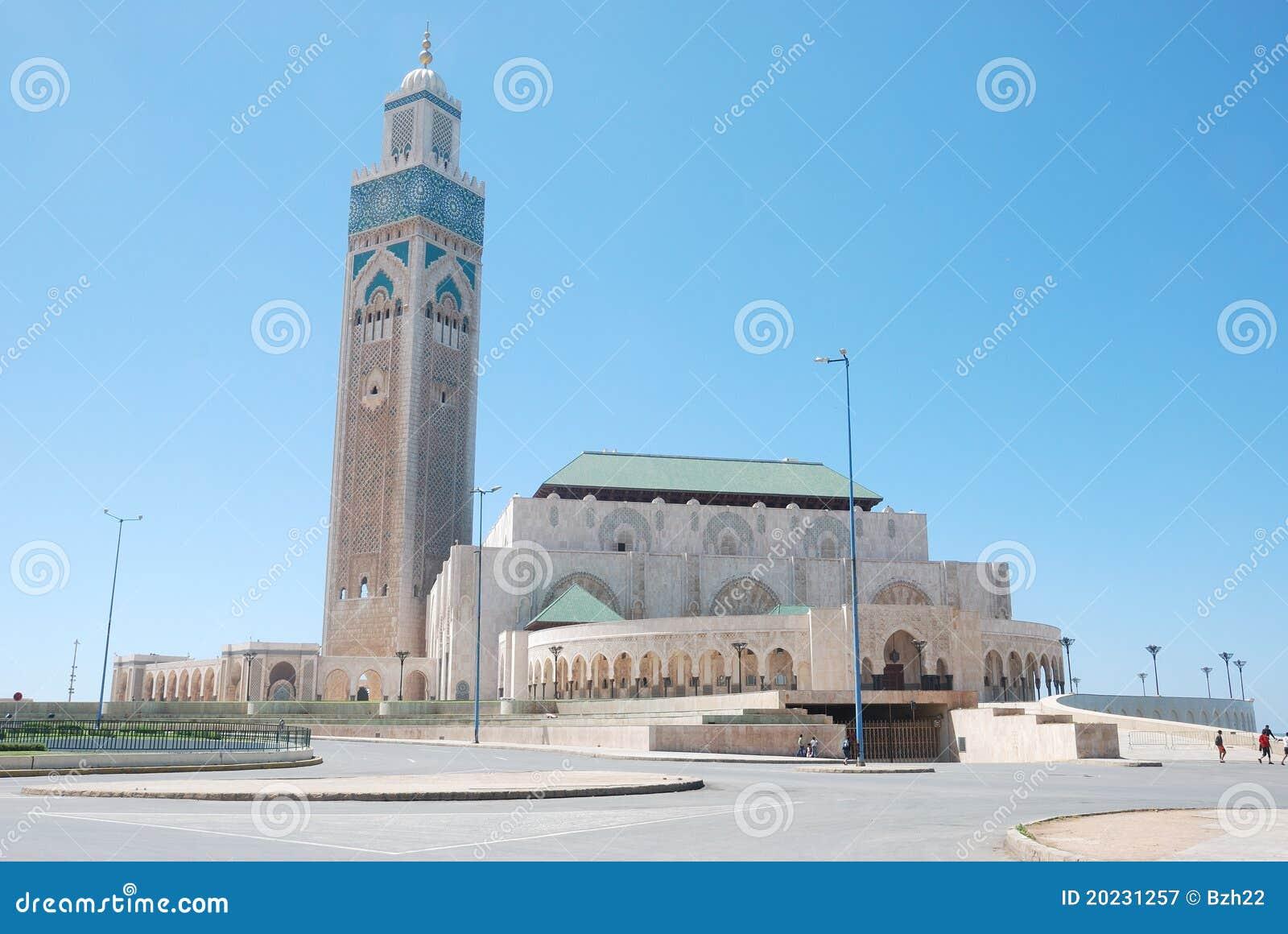 哈桑ii清真寺