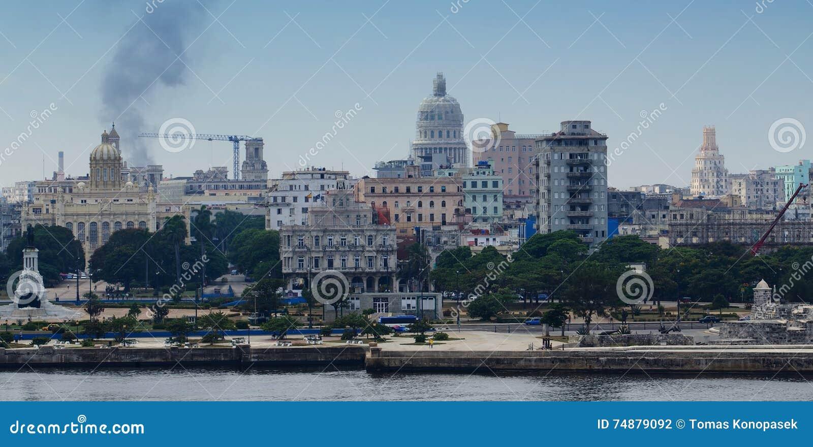 哈瓦那视图