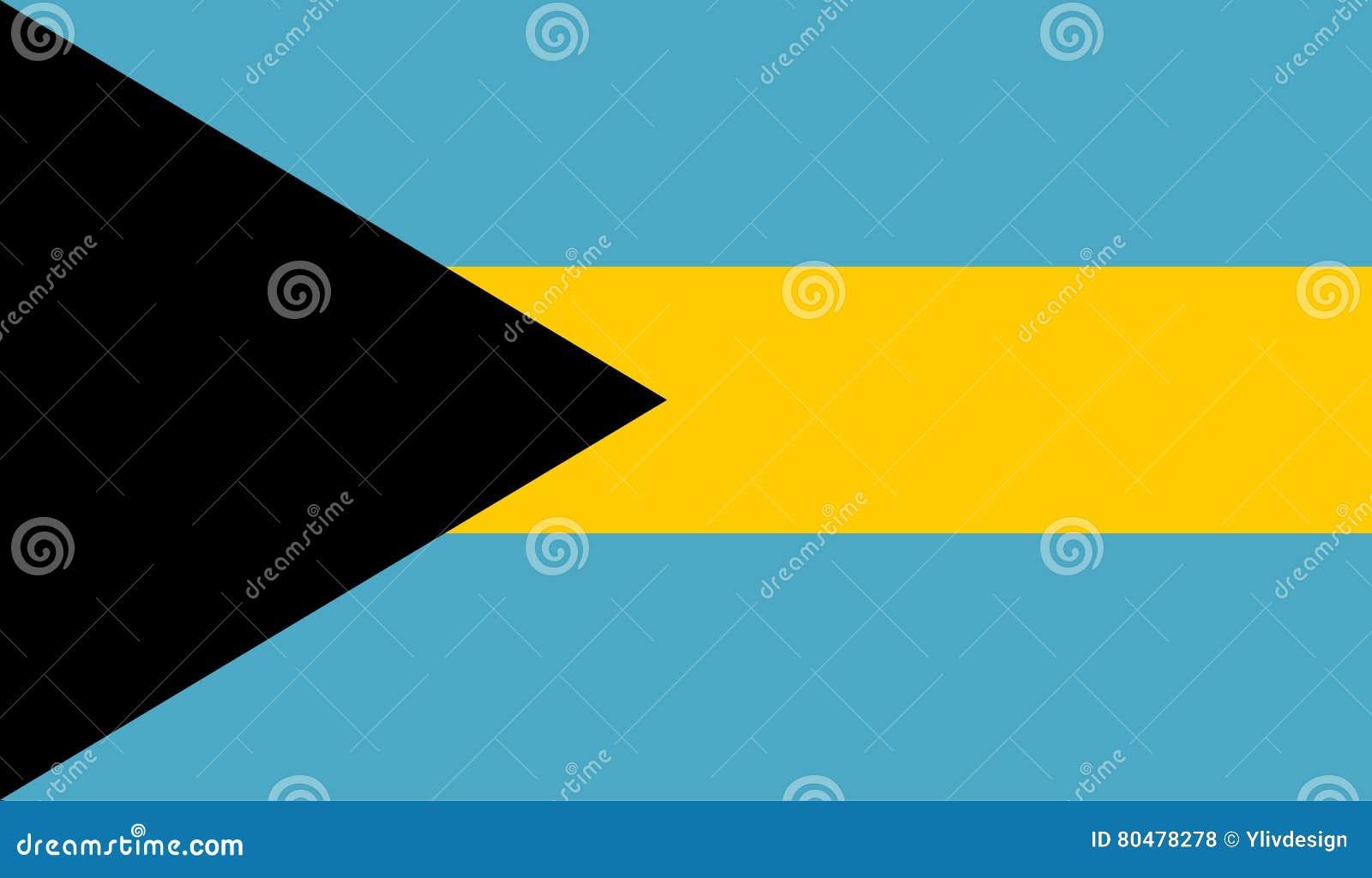 巴哈马旗子图象