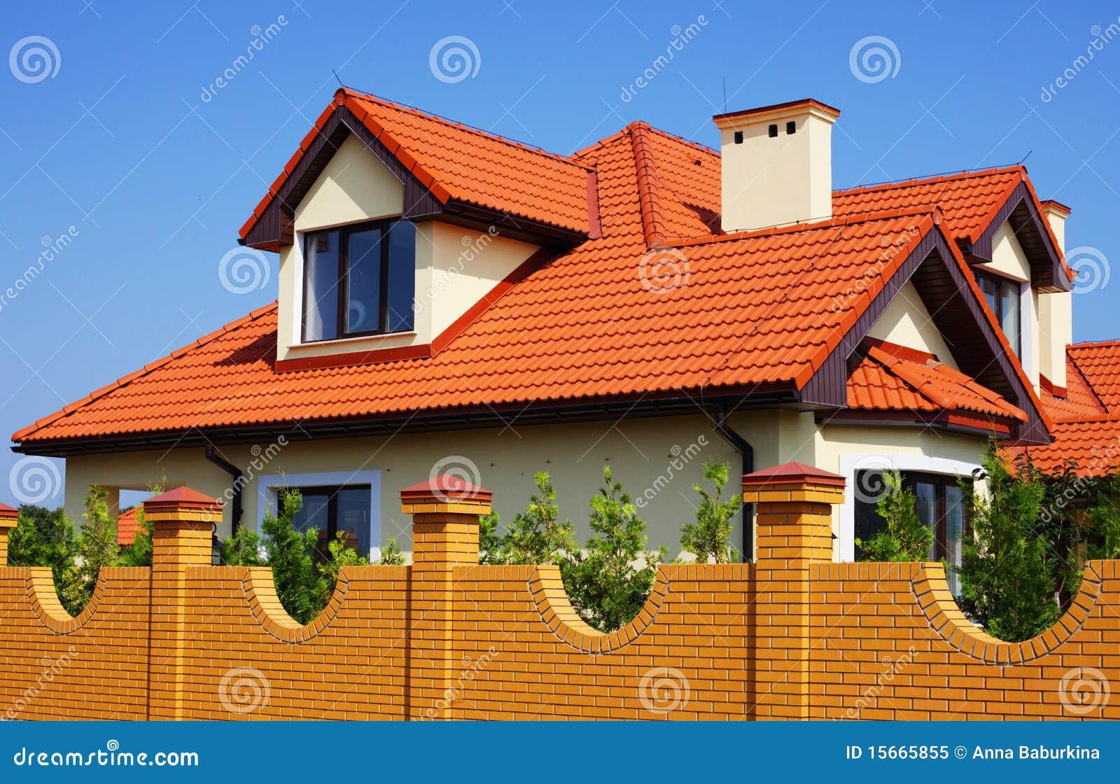 唯一系列的房子