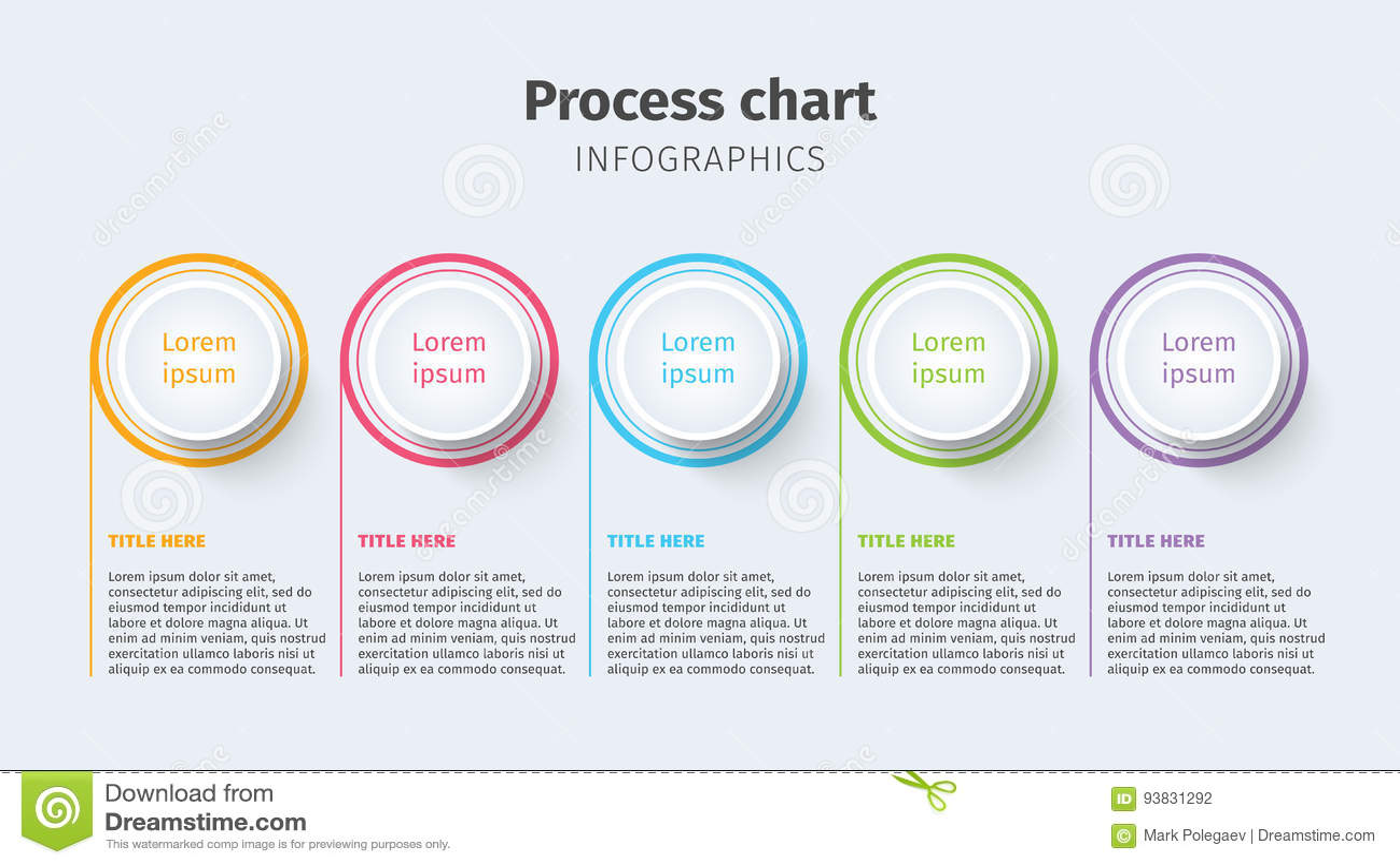 商业运作与步圈子的图infographics 圆公司时间安排图表元素 公司介绍幻灯片te