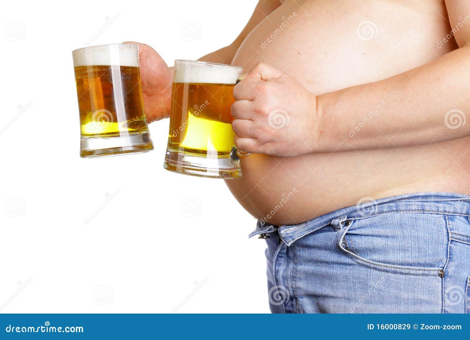 啤酒人抢劫二