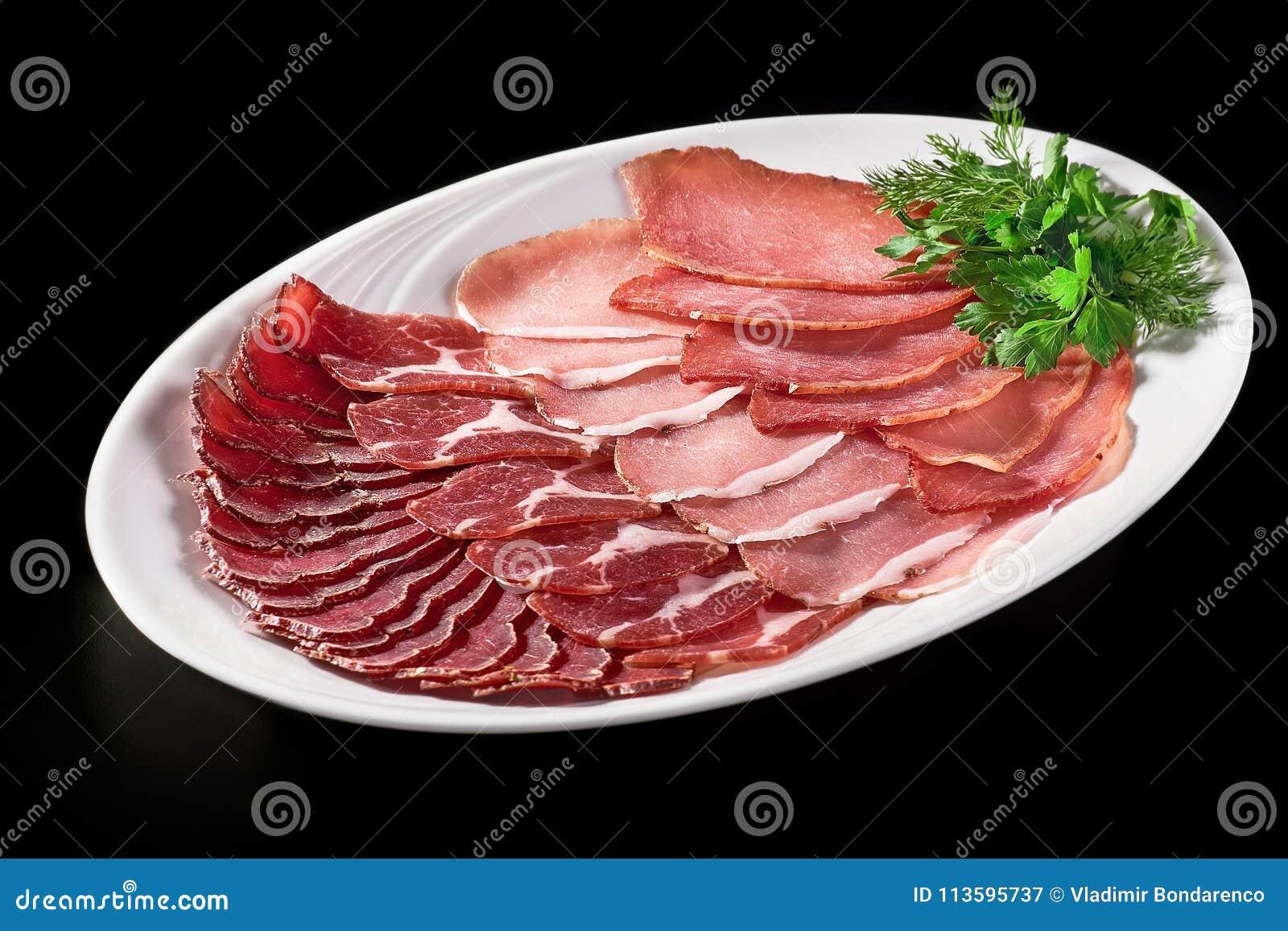啤酒快餐,啤酒切的板材,肉裁减,开胃小菜